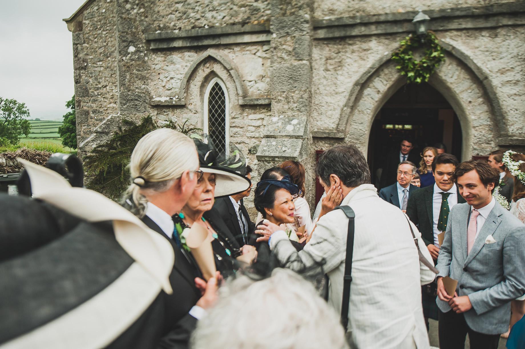 Julia and Simon's Wedding at Yealand Manor 079