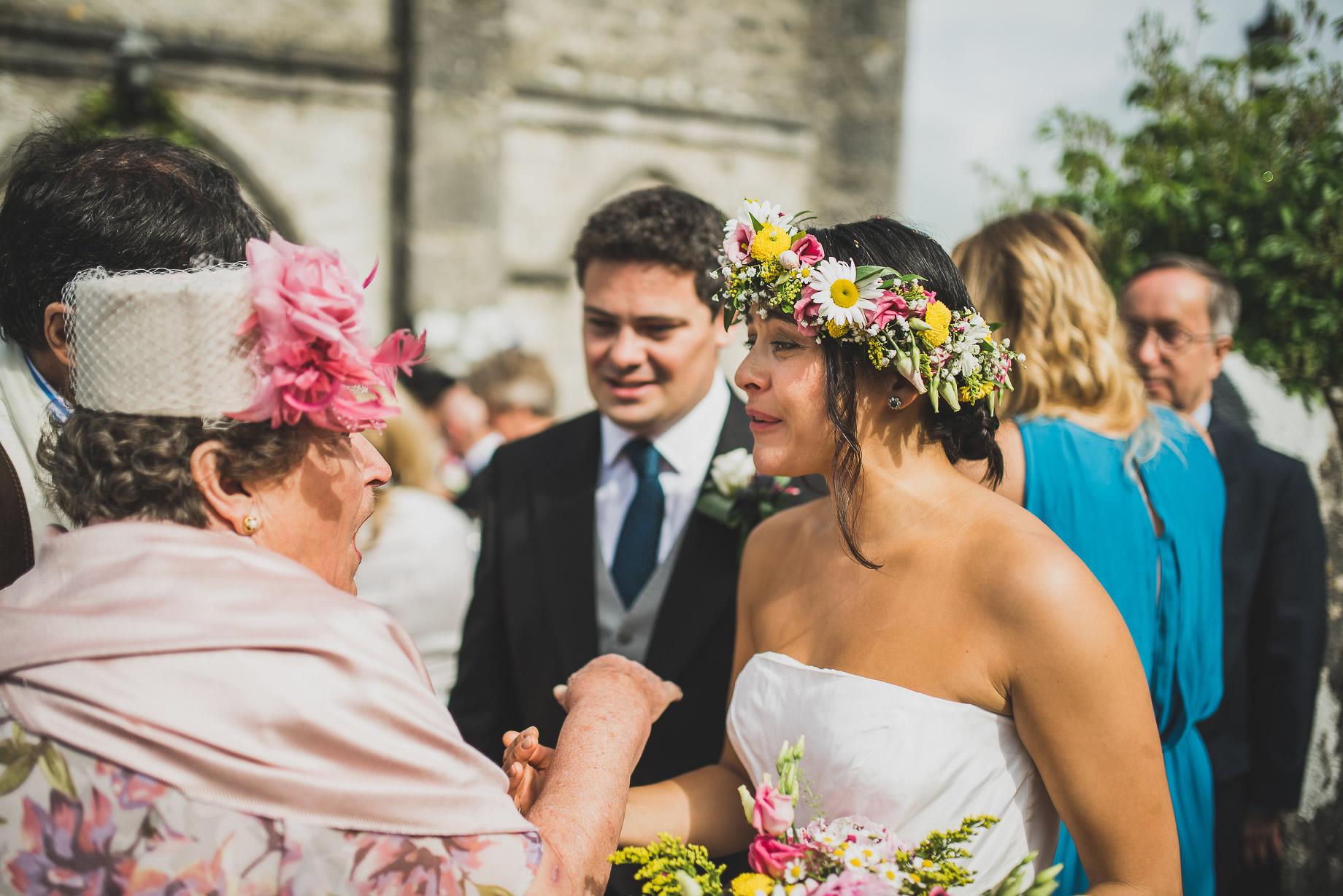Julia and Simon's Wedding at Yealand Manor 083