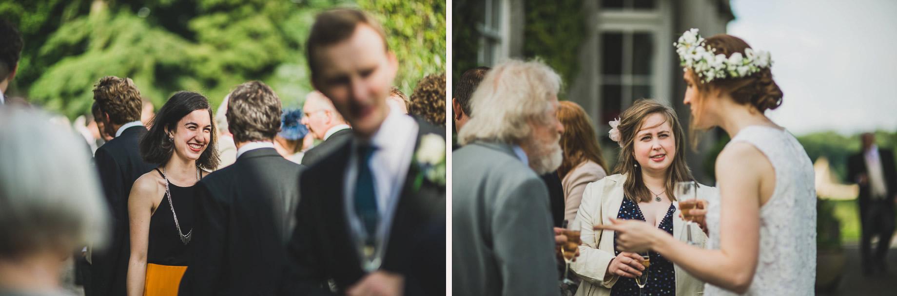 Julia and Simon's Wedding at Yealand Manor 090