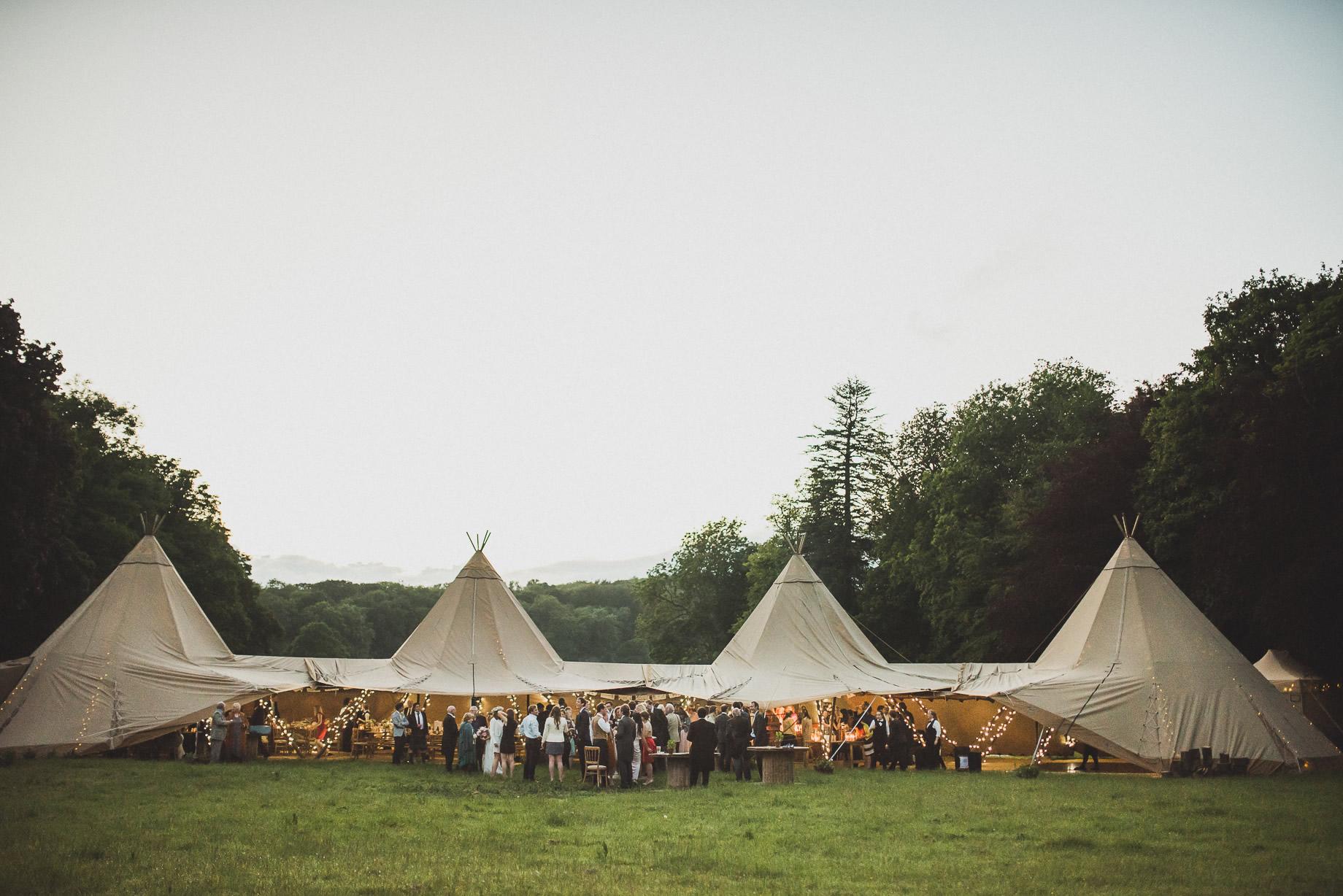 Julia and Simon's Wedding at Yealand Manor 168