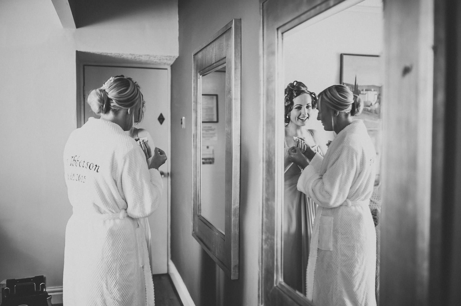 Rachel and Christian's Wedding at Holland Hall Hotel 058