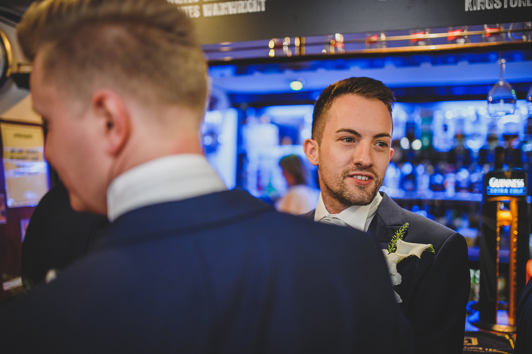 Rachel and Christian's Wedding at Holland Hall Hotel 076