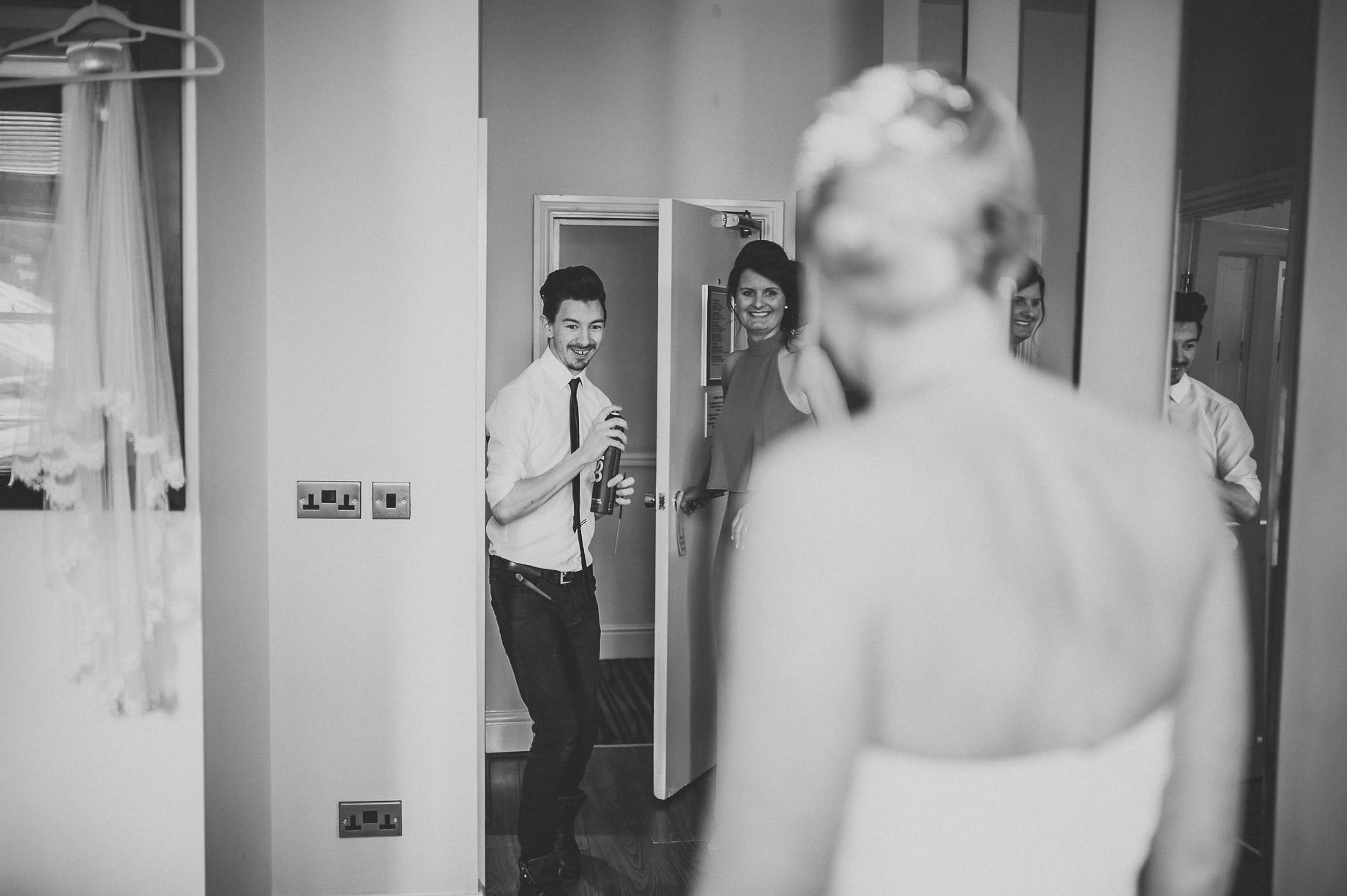 Rachel and Christian's Wedding at Holland Hall Hotel 077