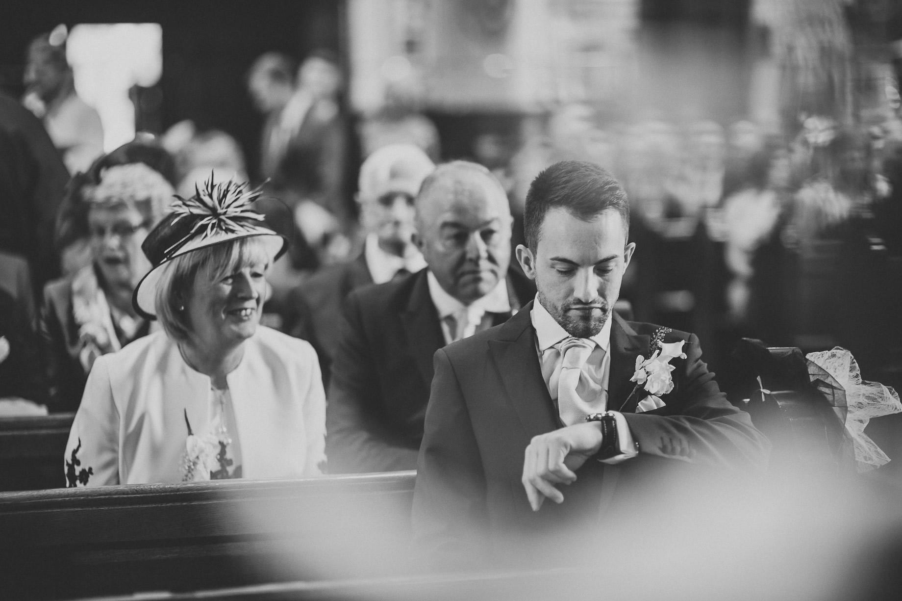 Rachel and Christian's Wedding at Holland Hall Hotel 086