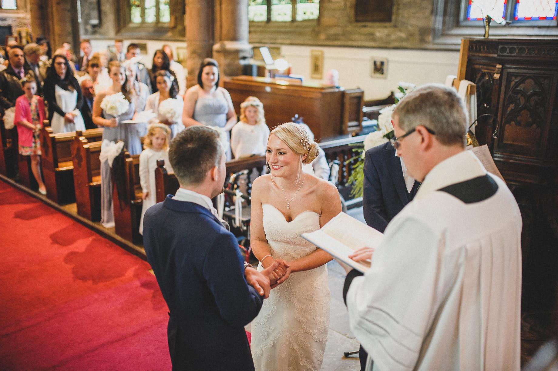 Rachel and Christian's Wedding at Holland Hall Hotel 098