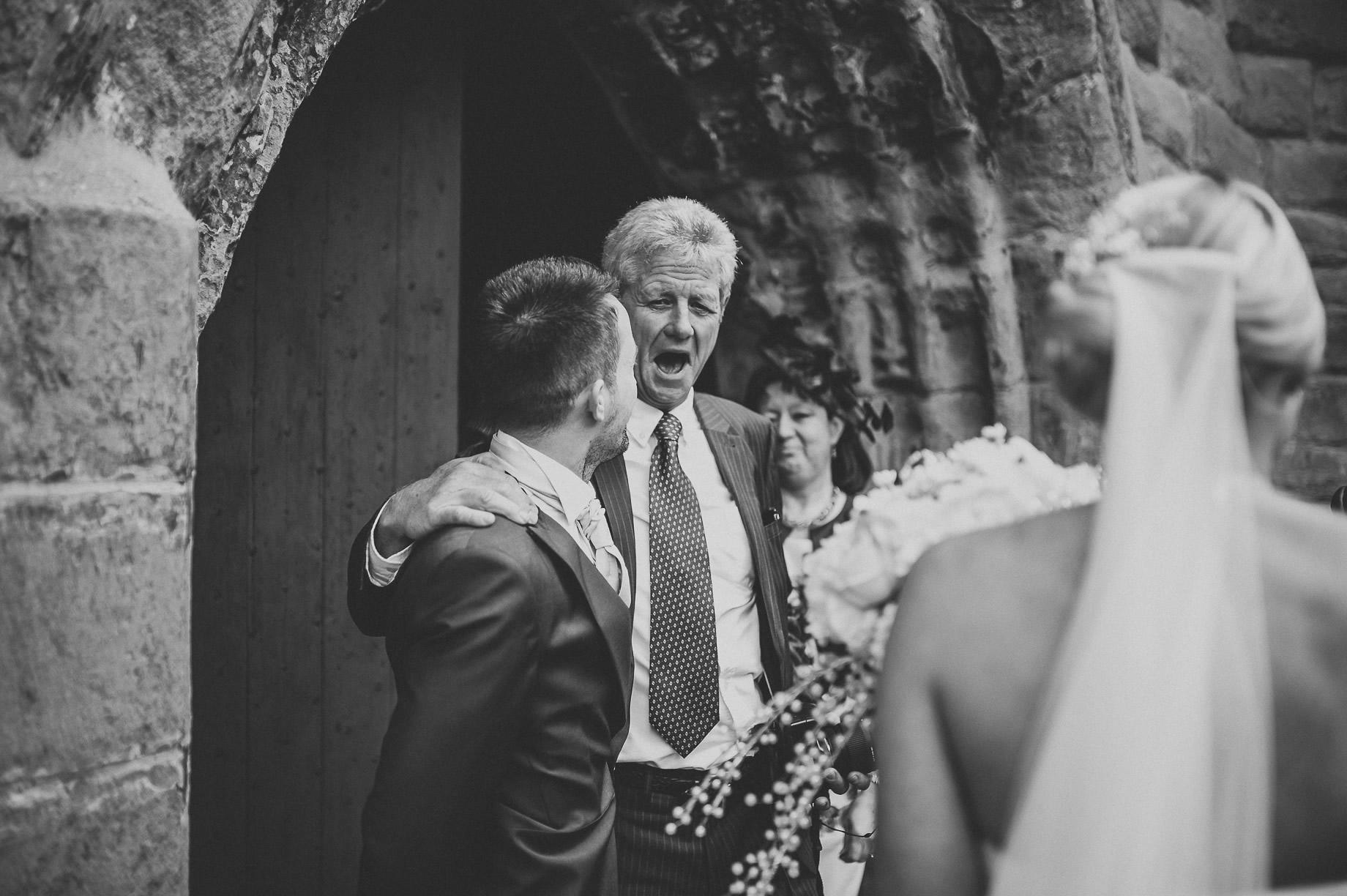 Rachel and Christian's Wedding at Holland Hall Hotel 106
