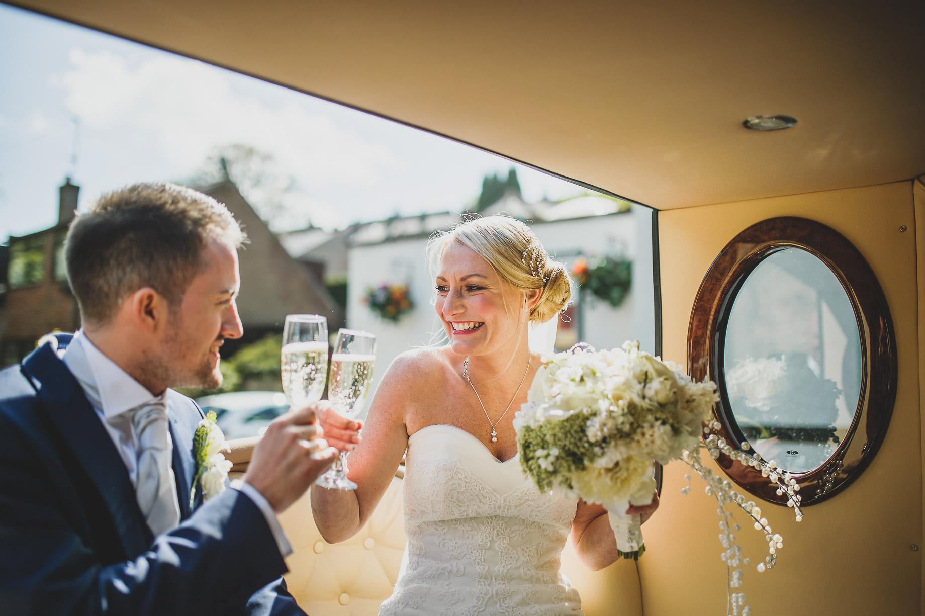 Rachel and Christian's Wedding at Holland Hall Hotel 110