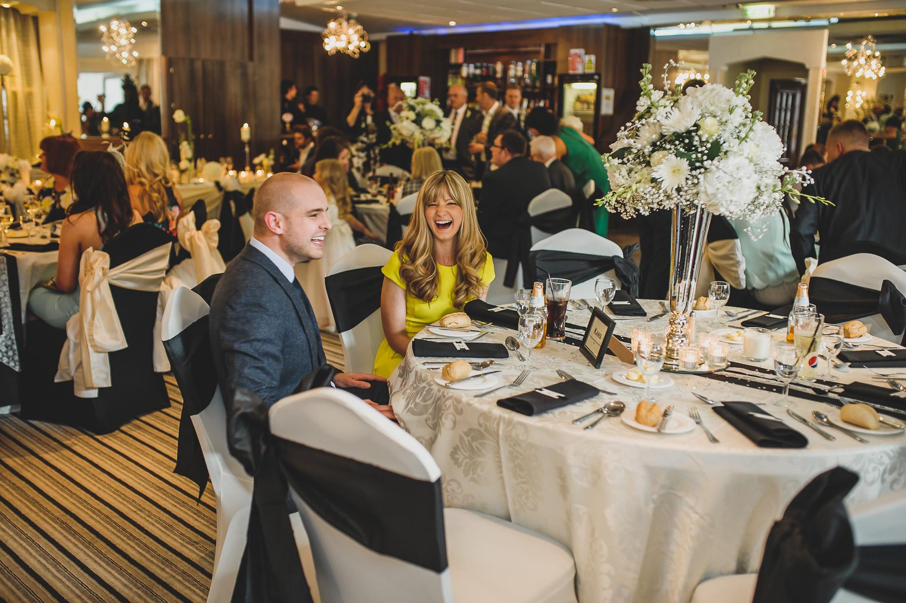 Rachel and Christian's Wedding at Holland Hall Hotel 123