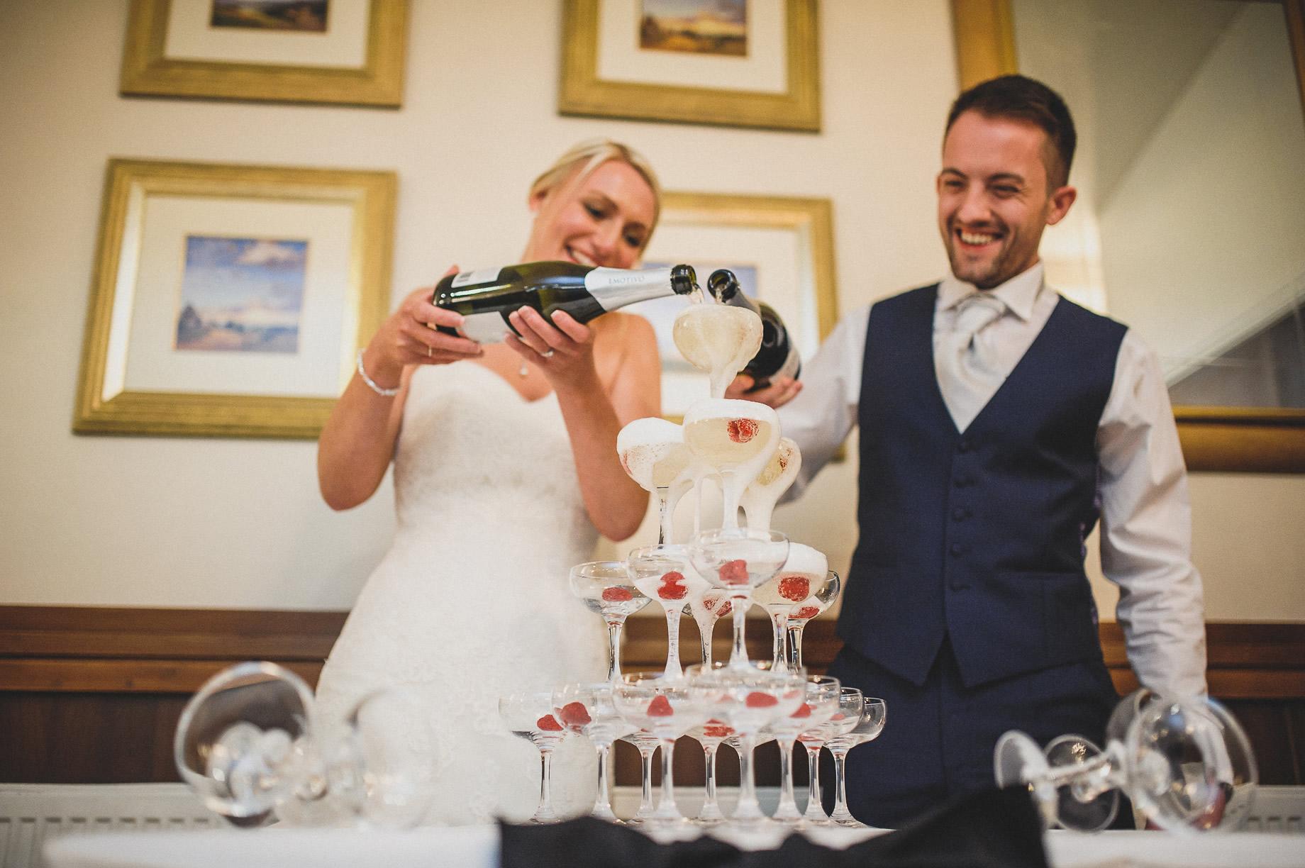 Rachel and Christian's Wedding at Holland Hall Hotel 129