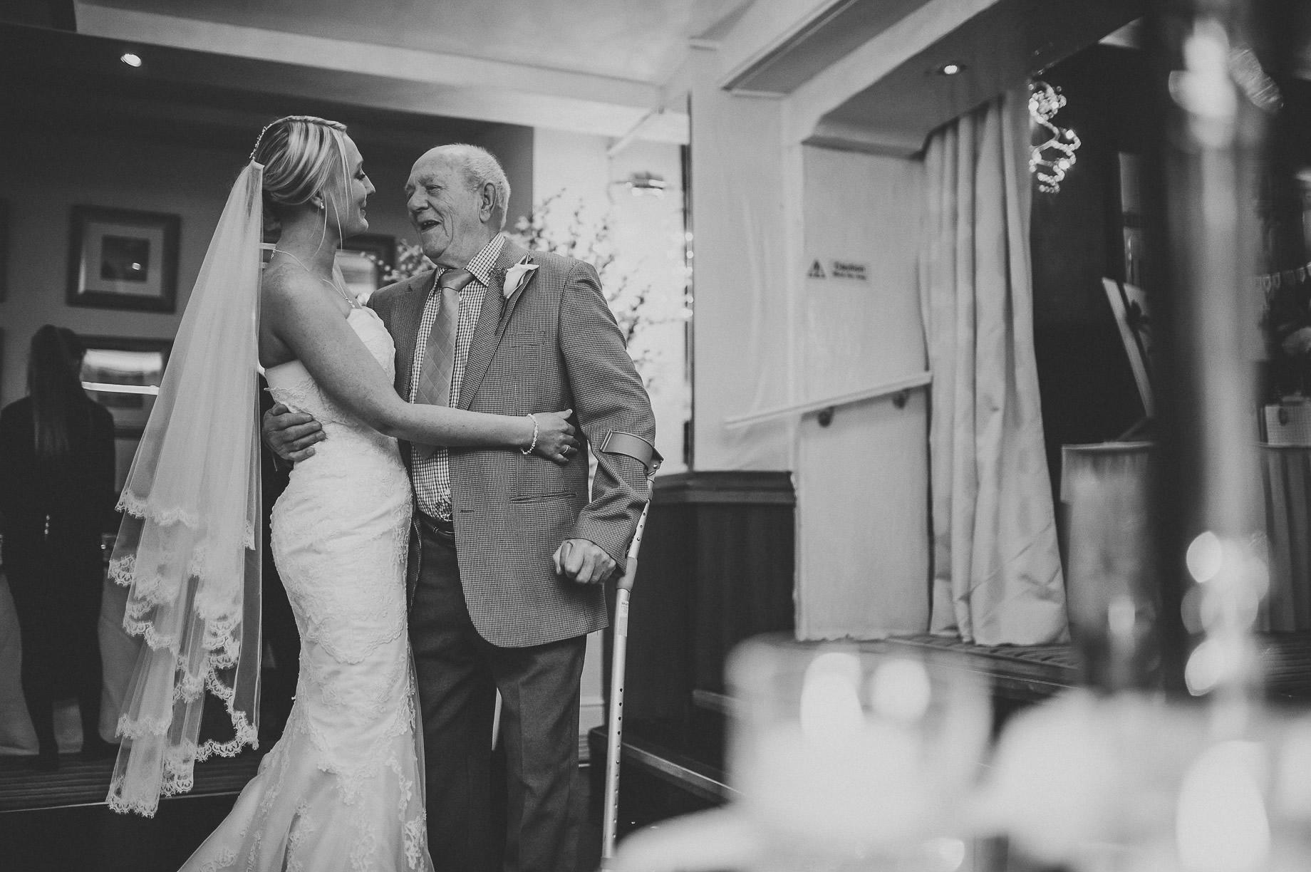 Rachel and Christian's Wedding at Holland Hall Hotel 130