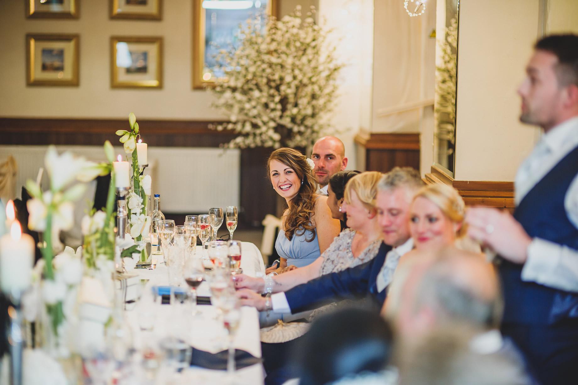 Rachel and Christian's Wedding at Holland Hall Hotel 136