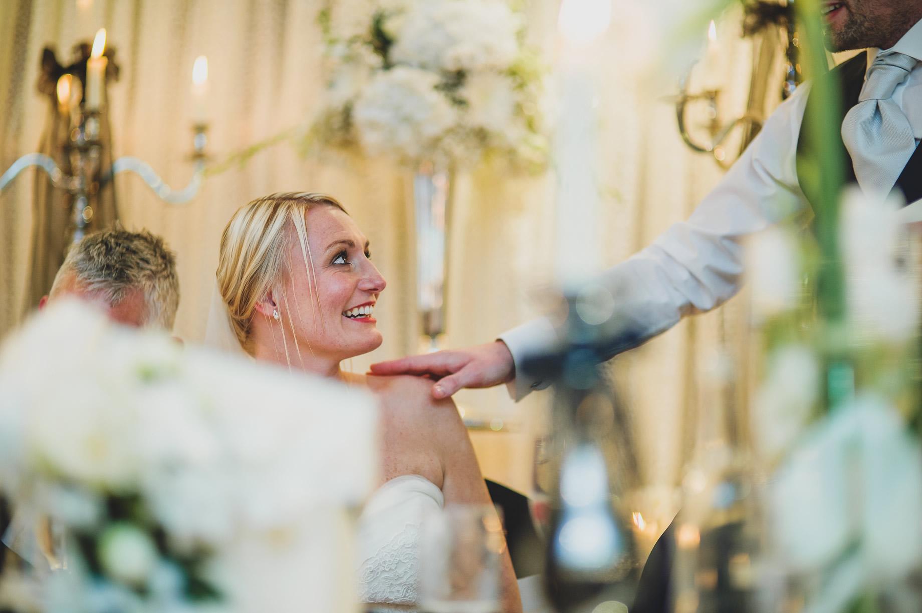 Rachel and Christian's Wedding at Holland Hall Hotel 137