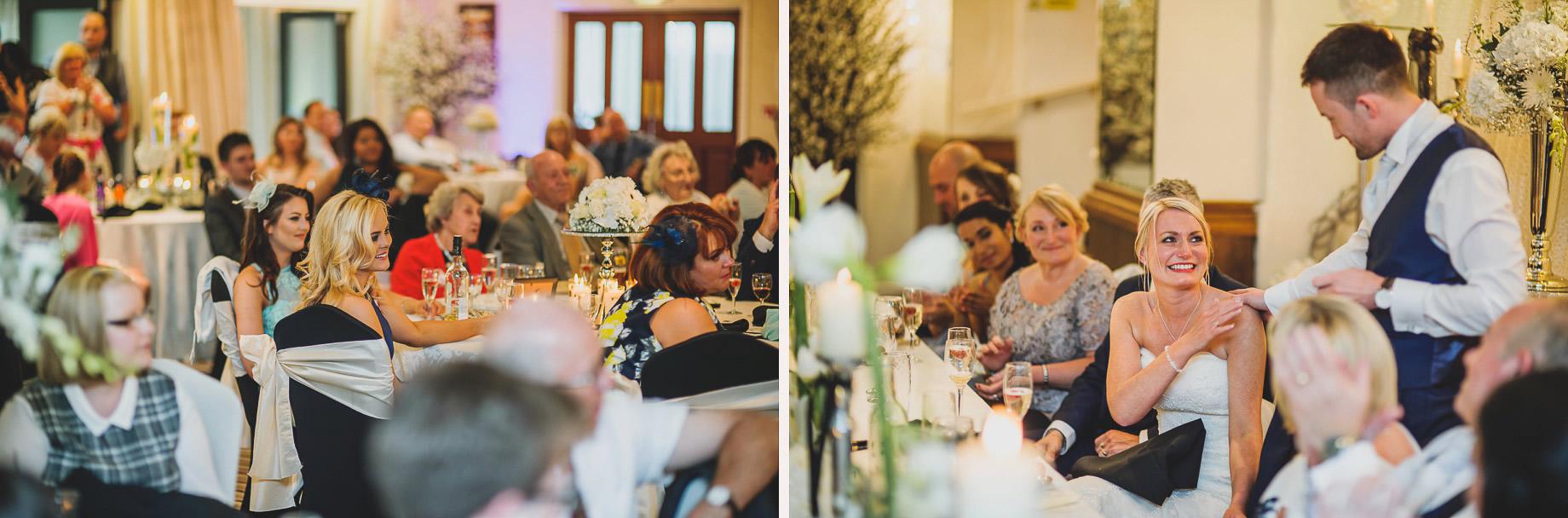 Rachel and Christian's Wedding at Holland Hall Hotel 141