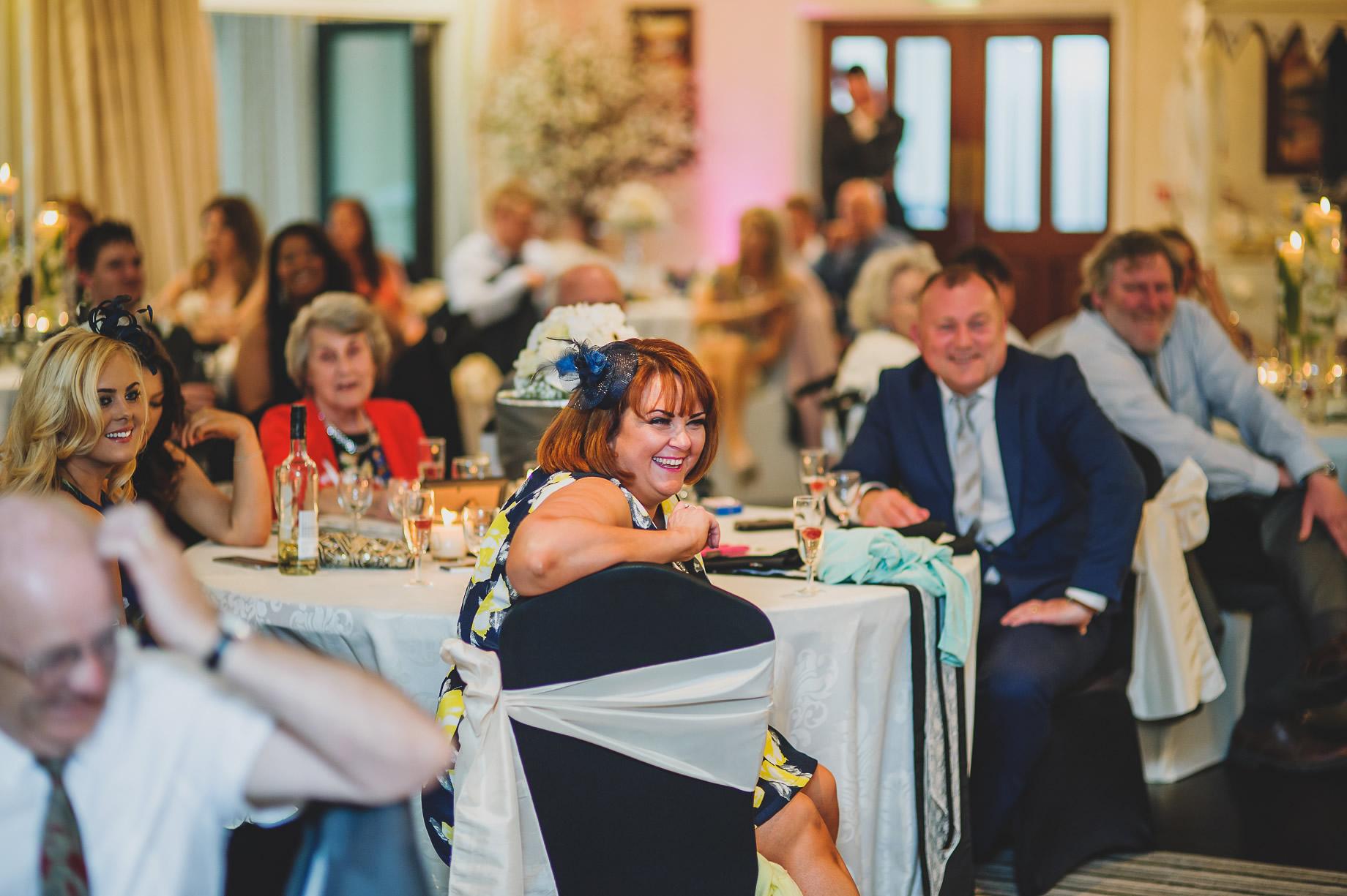 Rachel and Christian's Wedding at Holland Hall Hotel 145