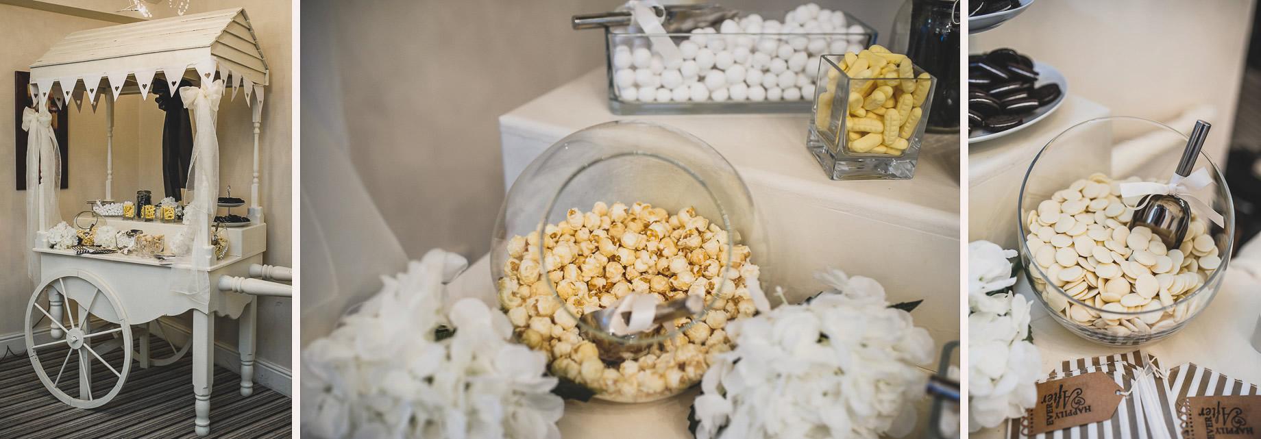 Rachel and Christian's Wedding at Holland Hall Hotel 153