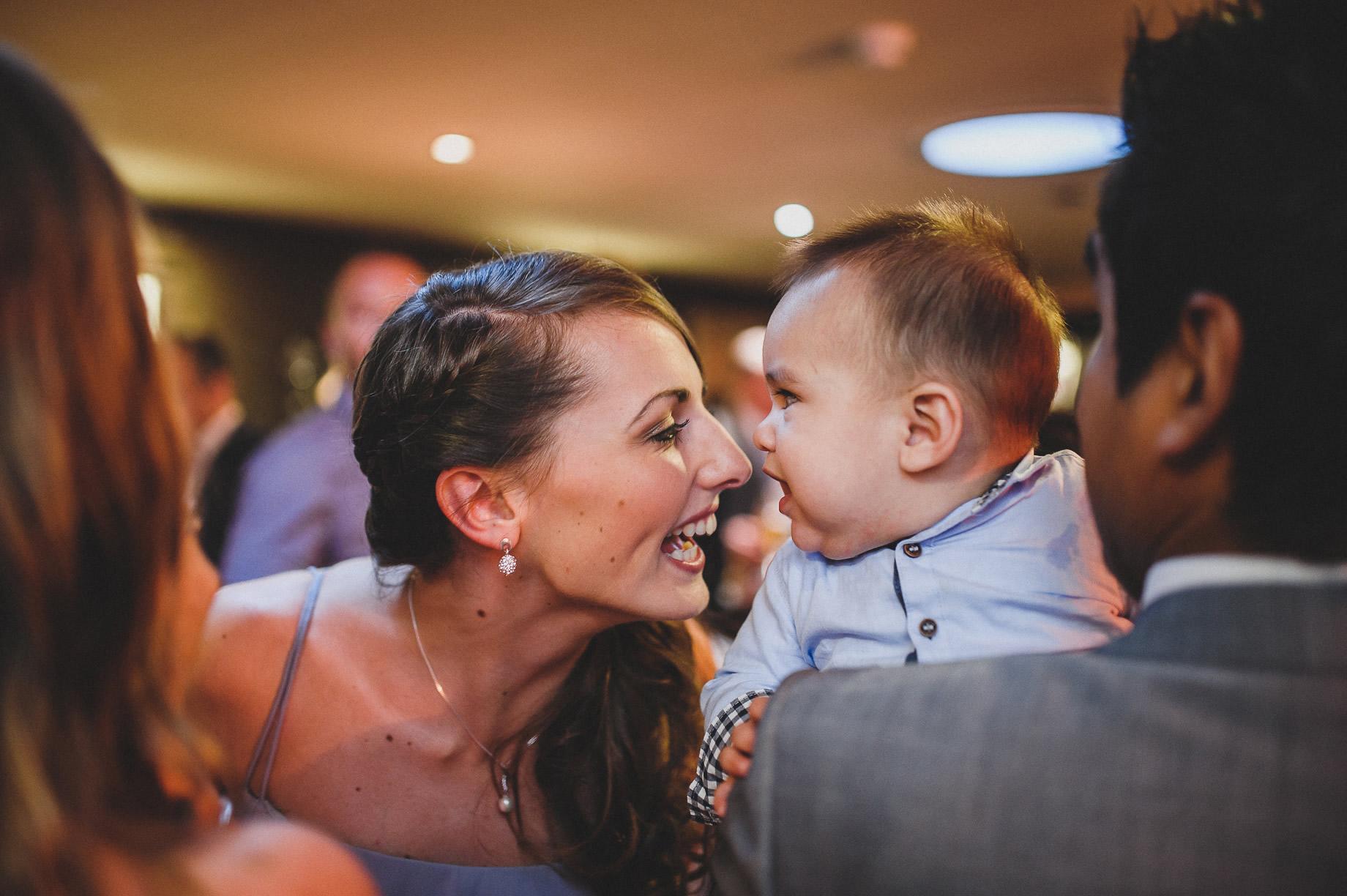 Rachel and Christian's Wedding at Holland Hall Hotel 160