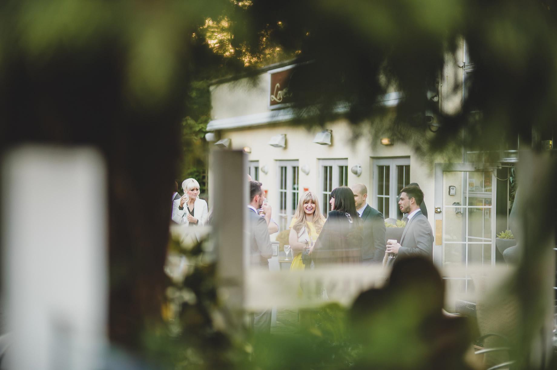 Rachel and Christian's Wedding at Holland Hall Hotel 162