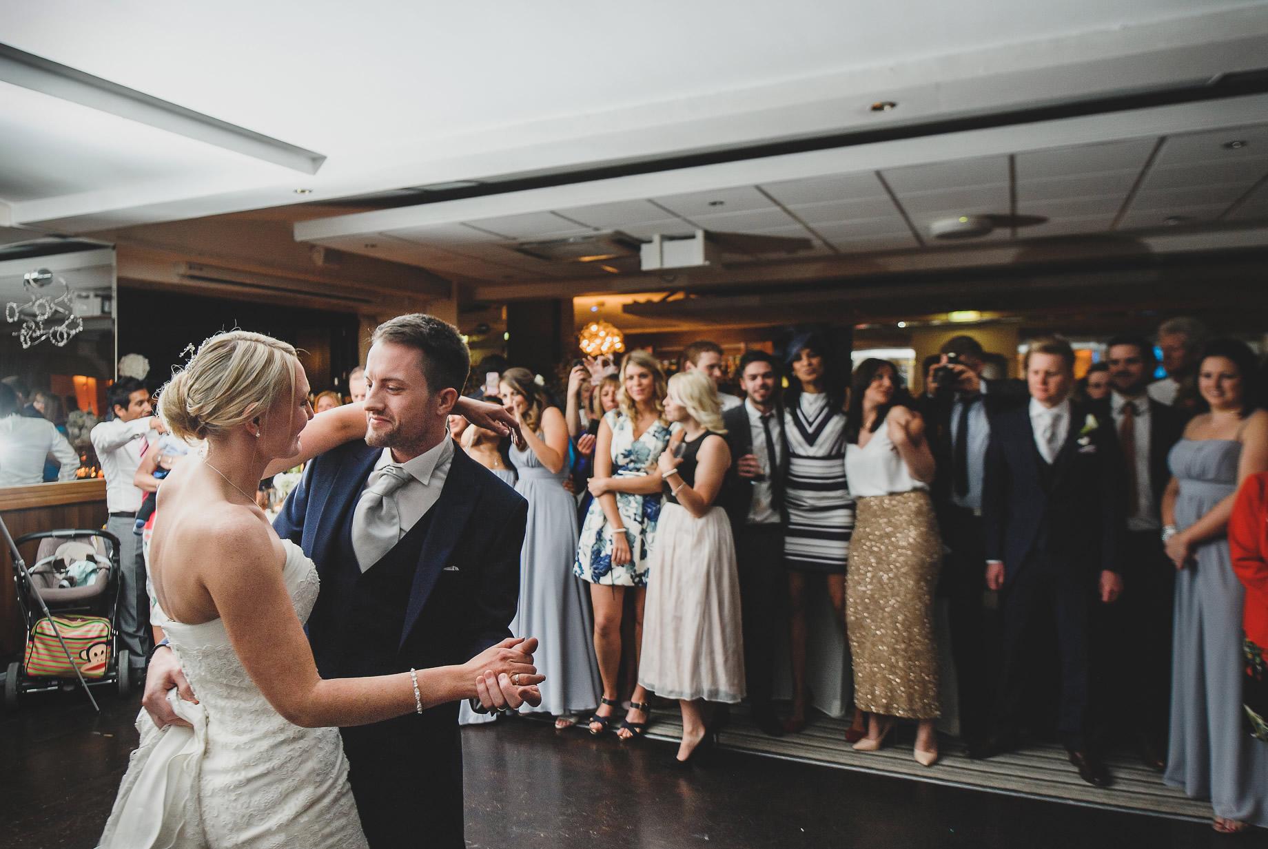 Rachel and Christian's Wedding at Holland Hall Hotel 167