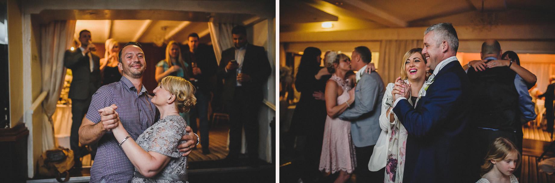 Rachel and Christian's Wedding at Holland Hall Hotel 171