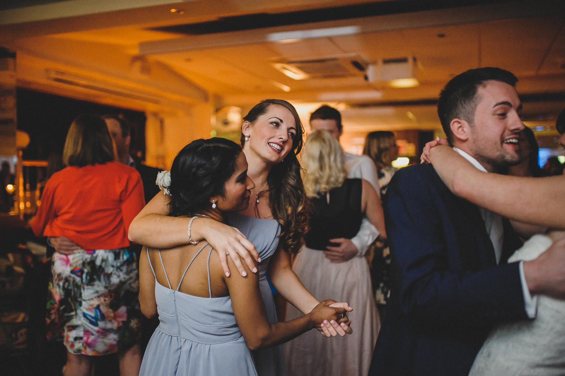 Rachel and Christian's Wedding at Holland Hall Hotel 172