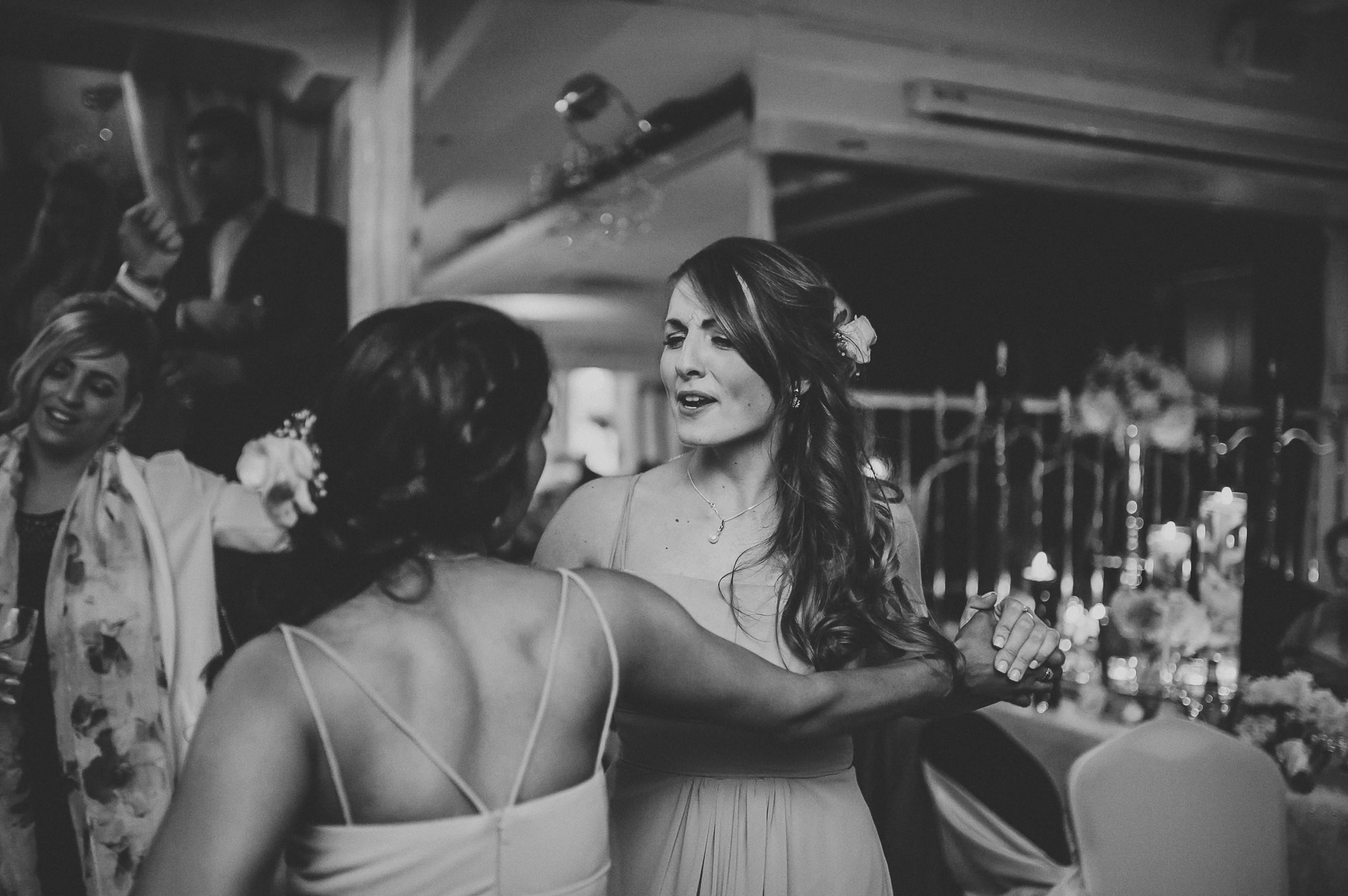 Rachel and Christian's Wedding at Holland Hall Hotel 177