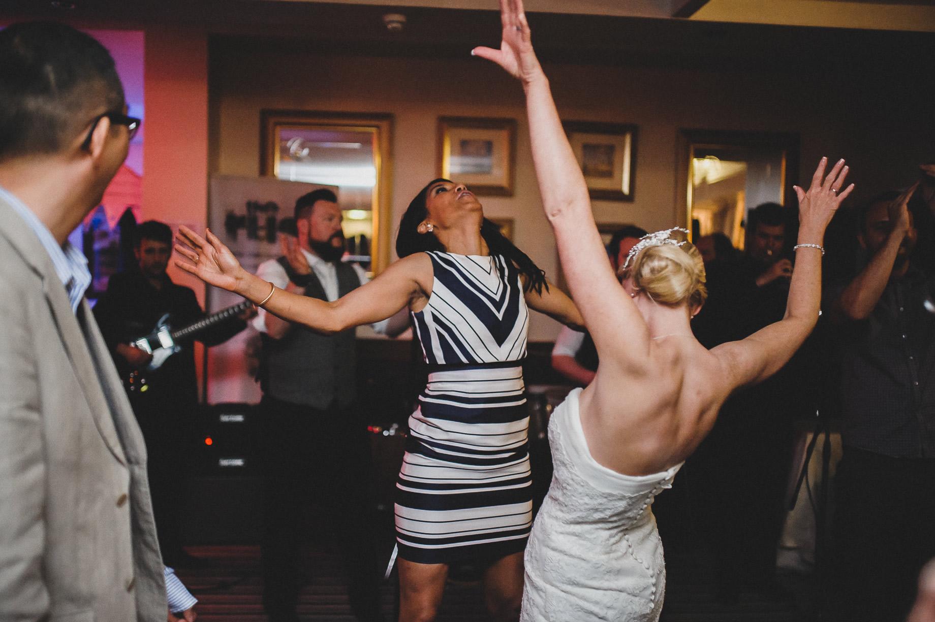 Rachel and Christian's Wedding at Holland Hall Hotel 188