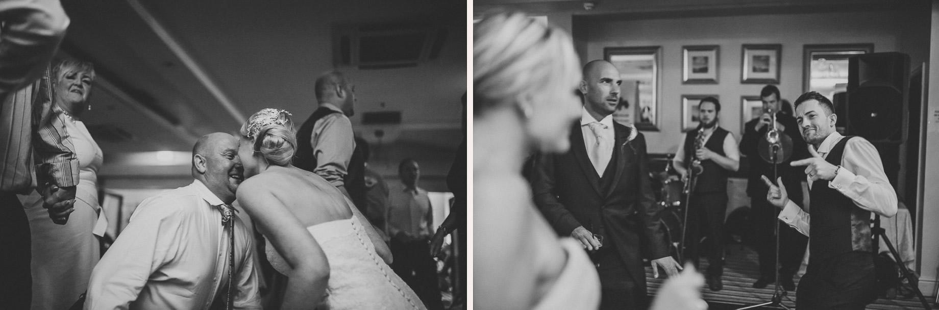 Rachel and Christian's Wedding at Holland Hall Hotel 190
