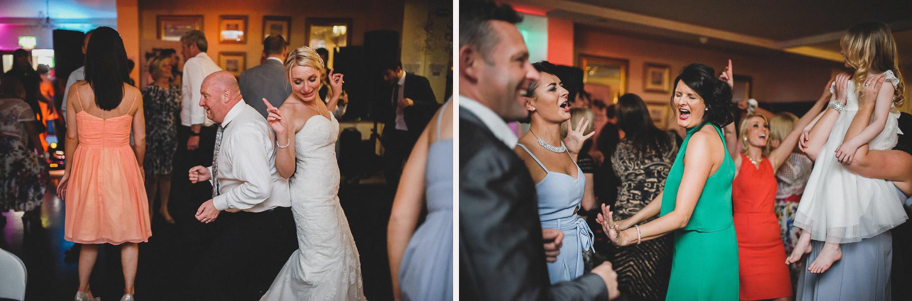 Rachel and Christian's Wedding at Holland Hall Hotel 195