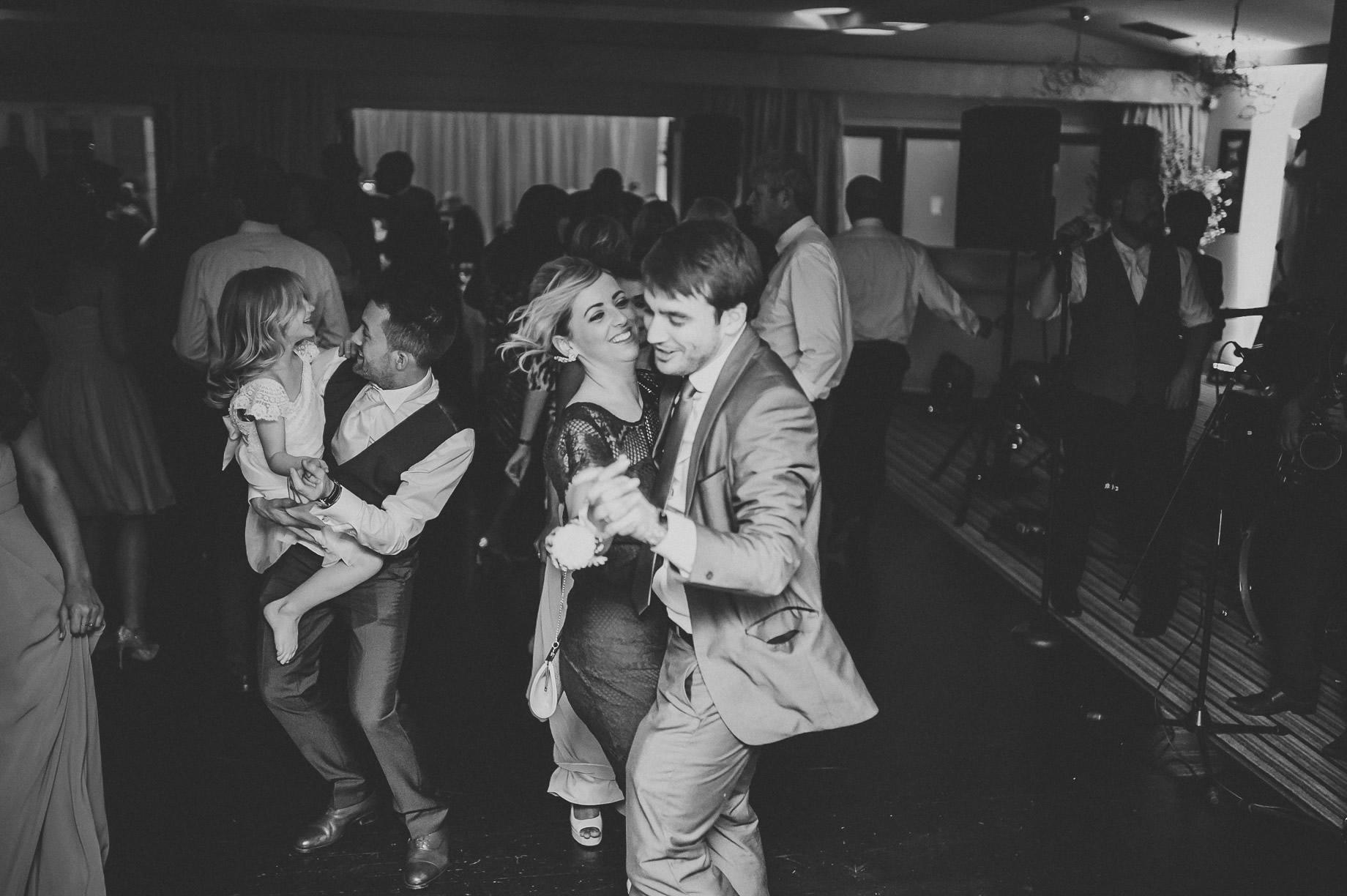 Rachel and Christian's Wedding at Holland Hall Hotel 198