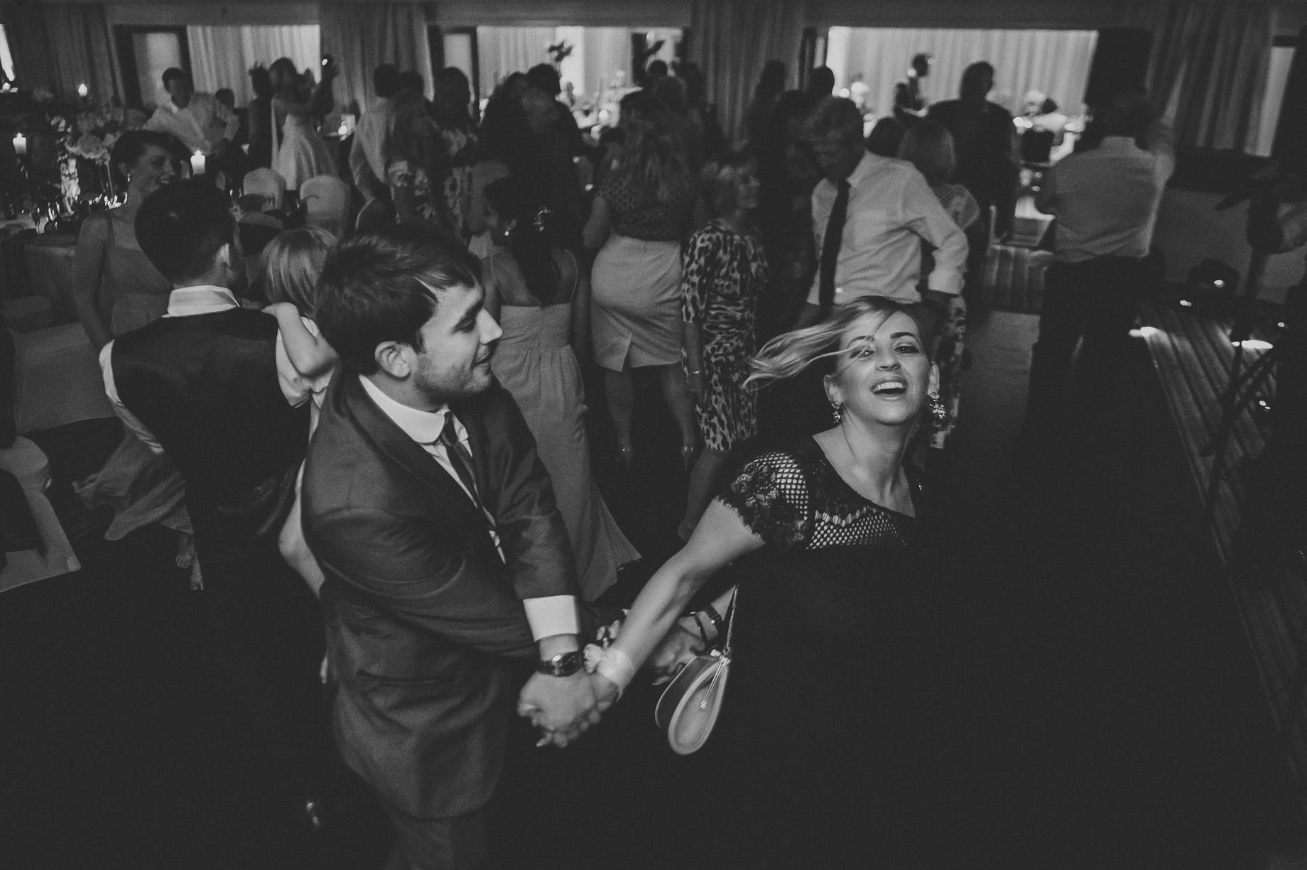 Rachel and Christian's Wedding at Holland Hall Hotel 199
