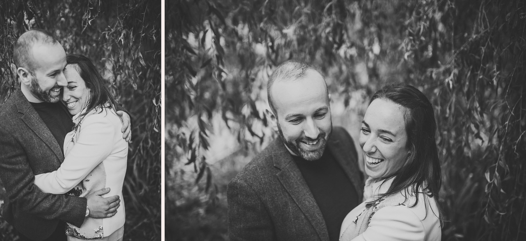 Helen and Kev's Portrait Shoot at Festival Gardens 007