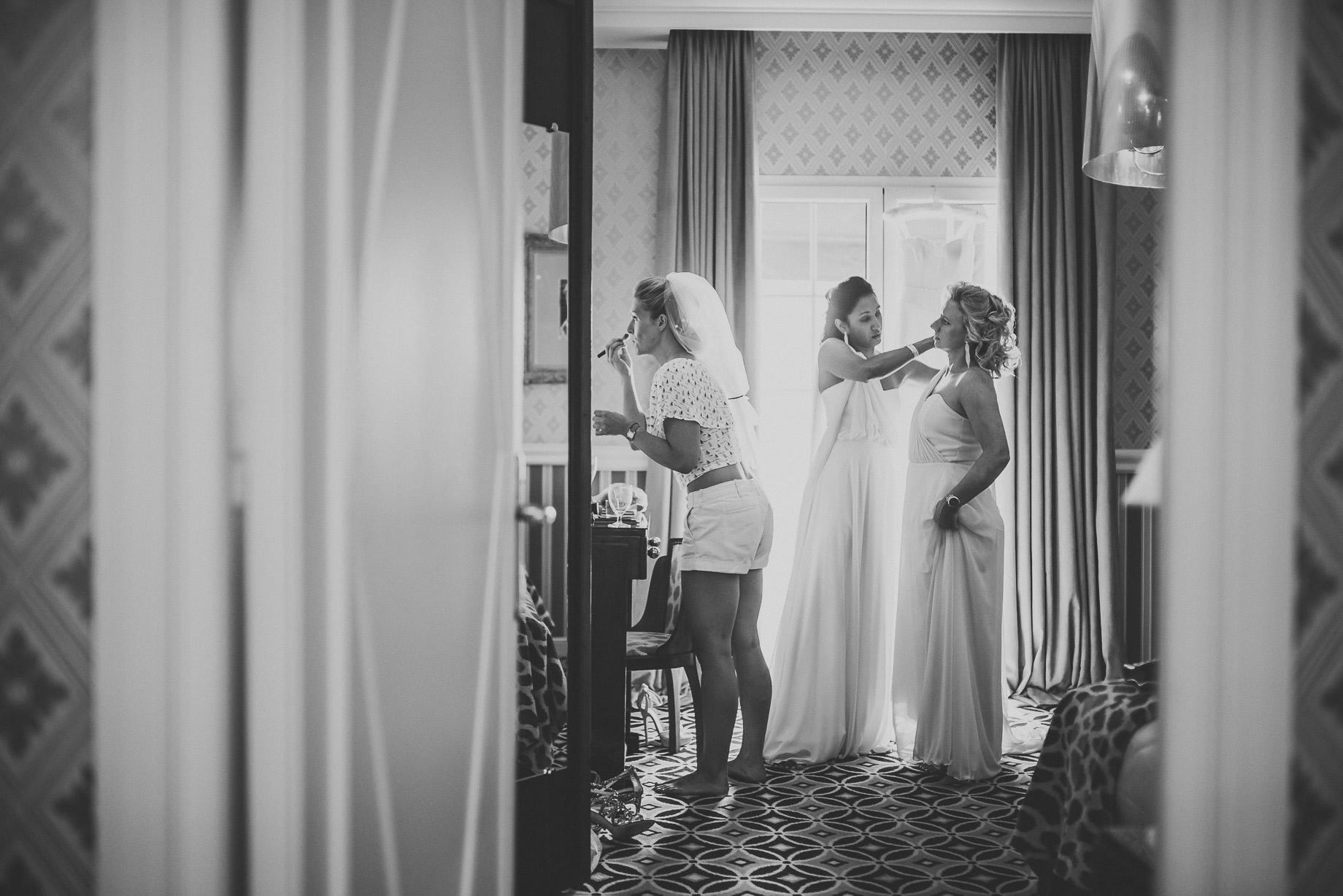 Jen and Priyan's Wedding at Hotel Belles Rives 028