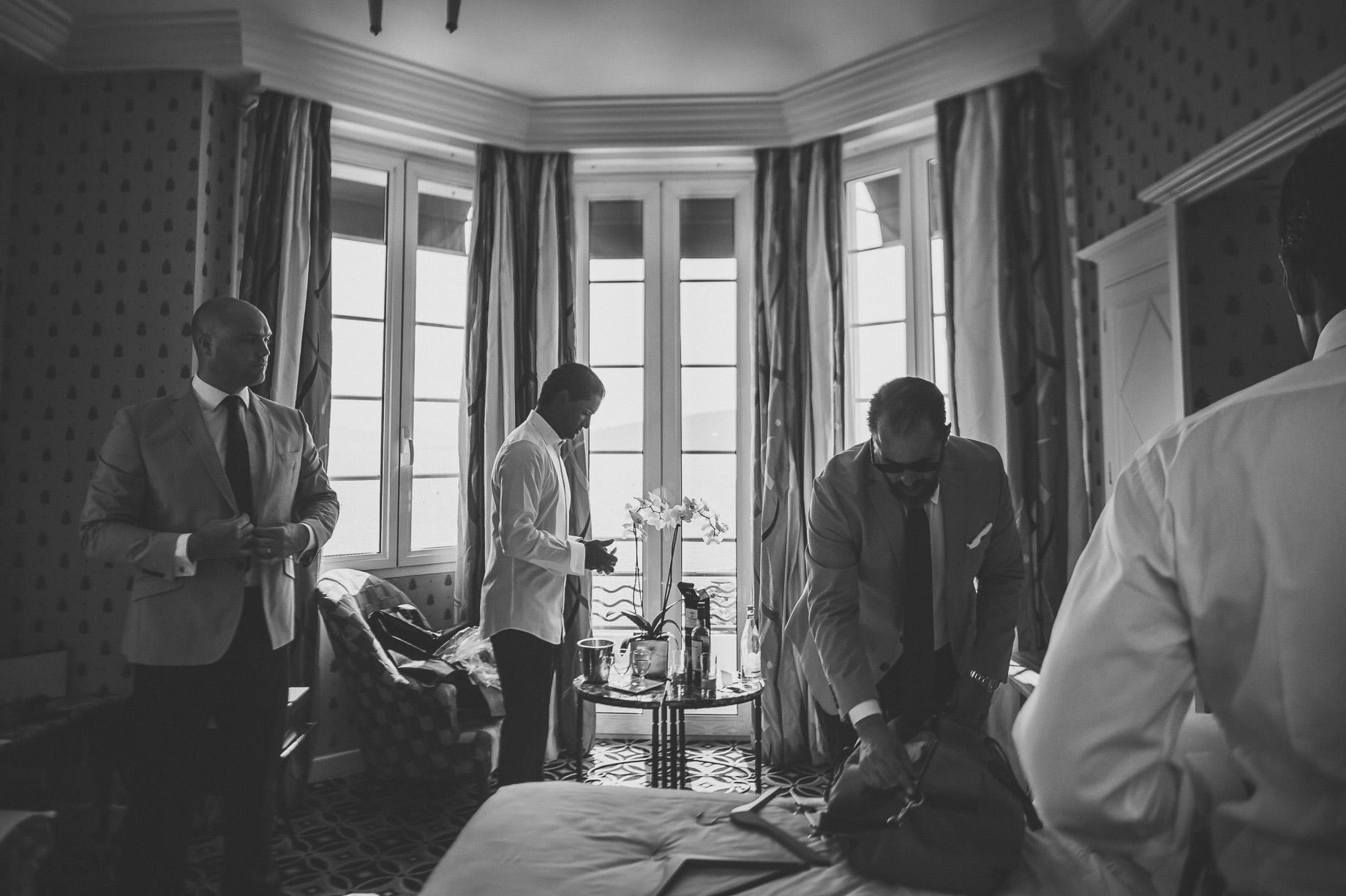 Jen and Priyan's Wedding at Hotel Belles Rives 048