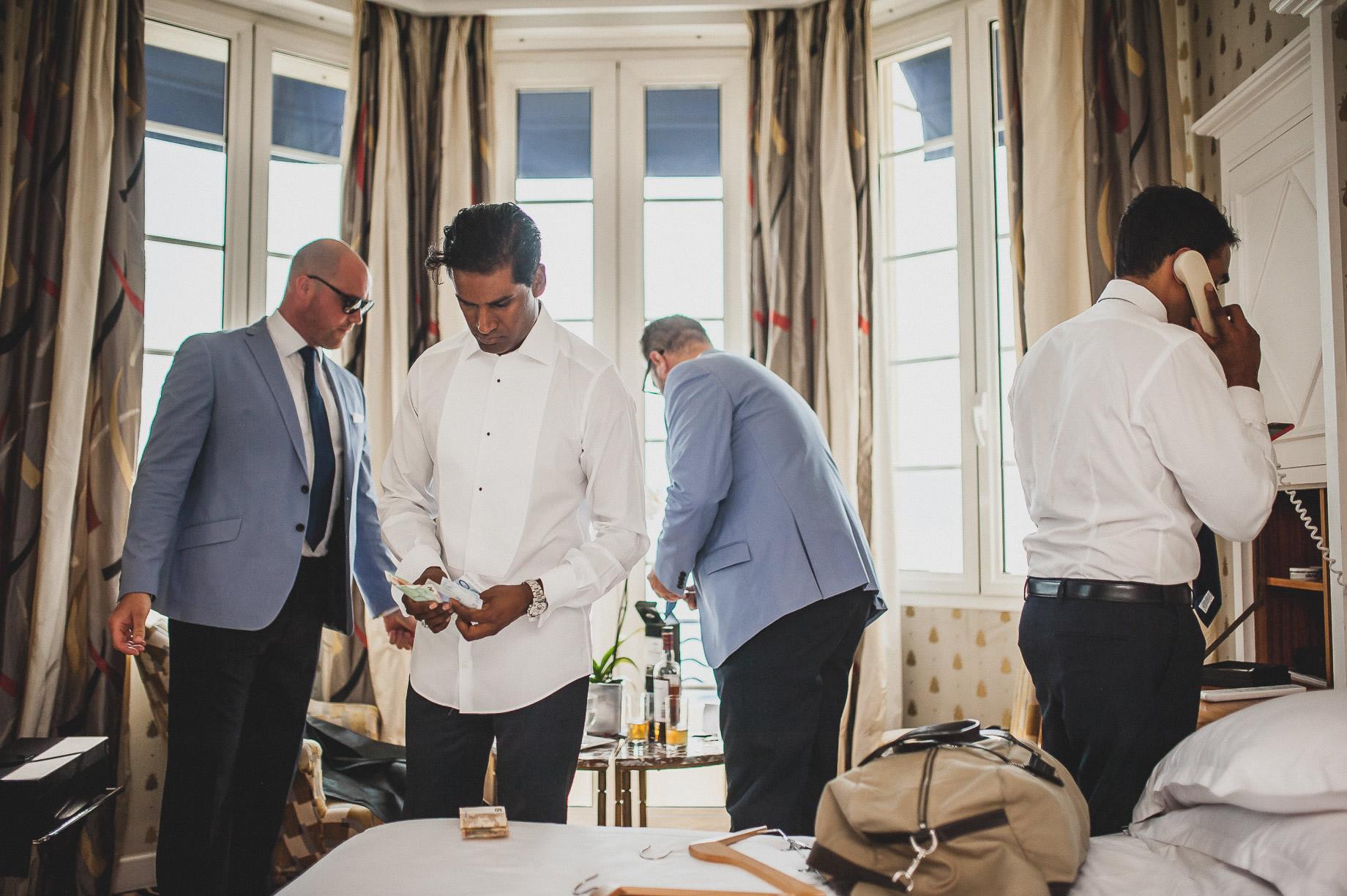 Jen and Priyan's Wedding at Hotel Belles Rives 050