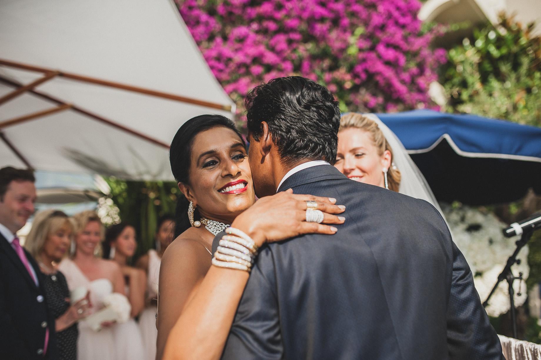 Jen and Priyan's Wedding at Hotel Belles Rives 096