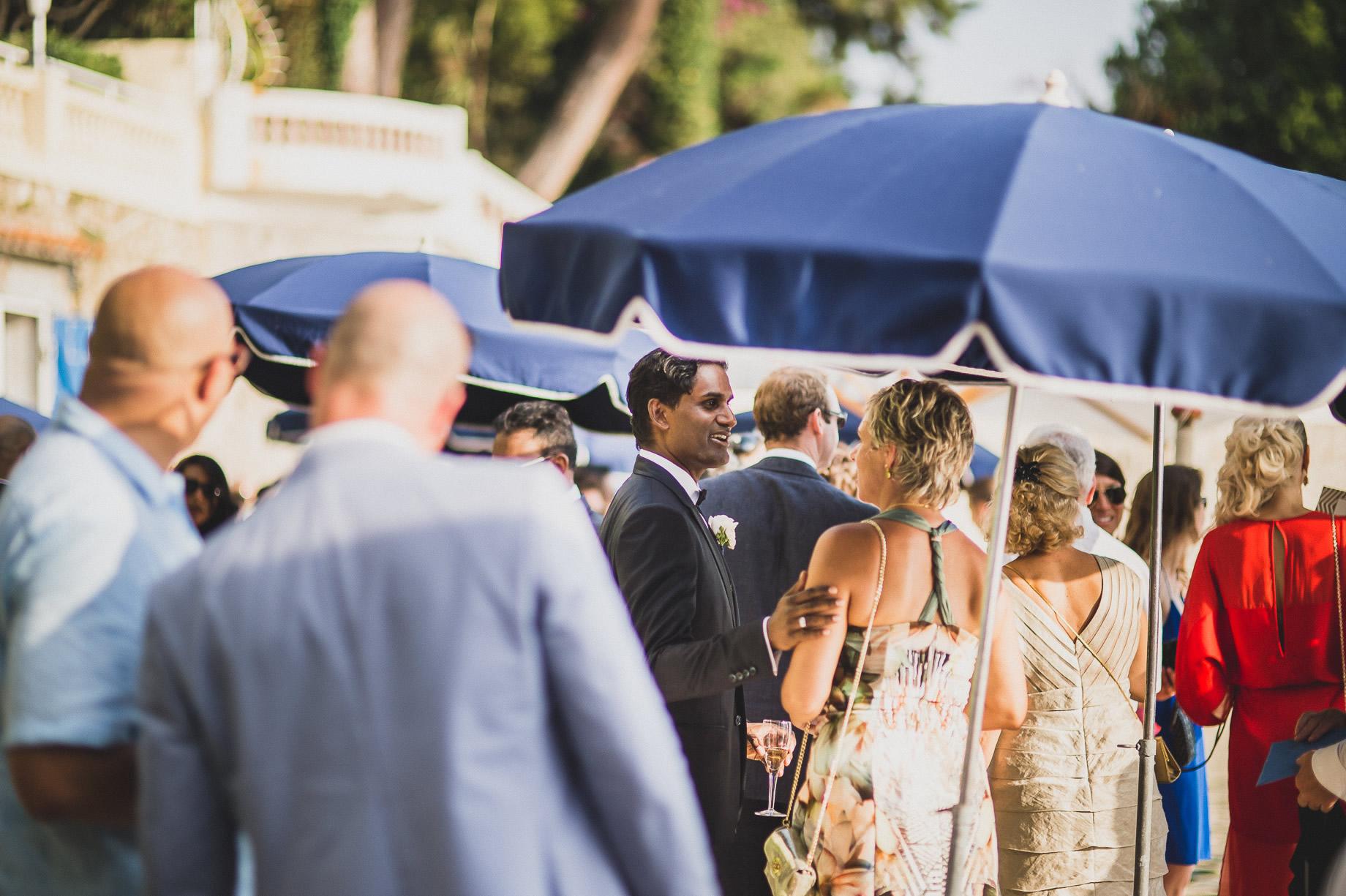 Jen and Priyan's Wedding at Hotel Belles Rives 115