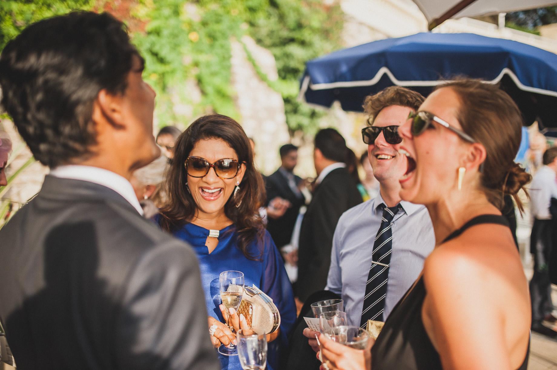 Jen and Priyan's Wedding at Hotel Belles Rives 119
