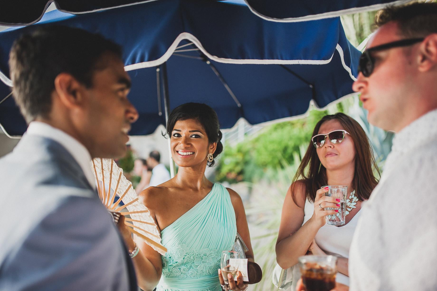 Jen and Priyan's Wedding at Hotel Belles Rives 124