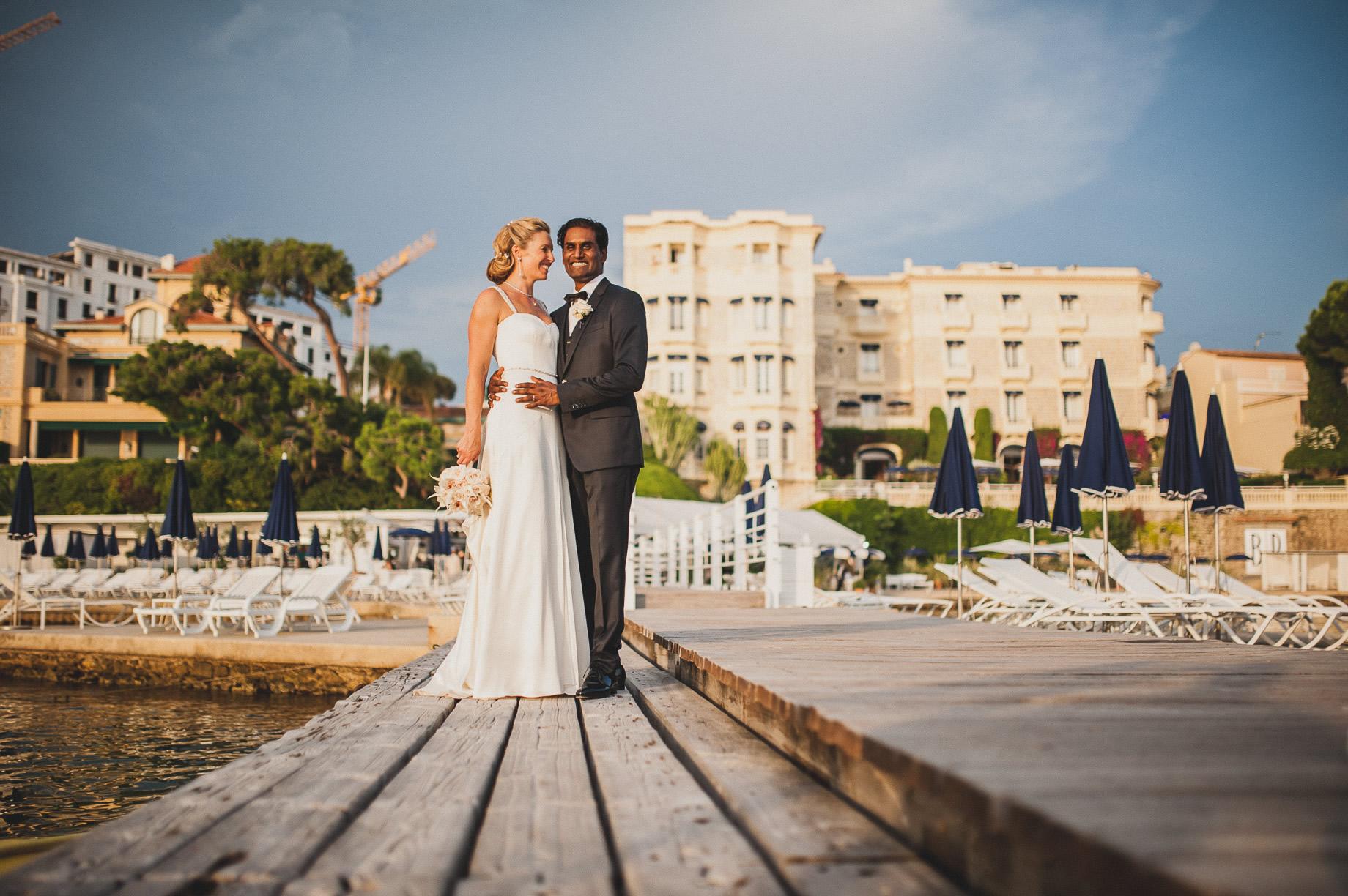 Jen and Priyan's Wedding at Hotel Belles Rives 137