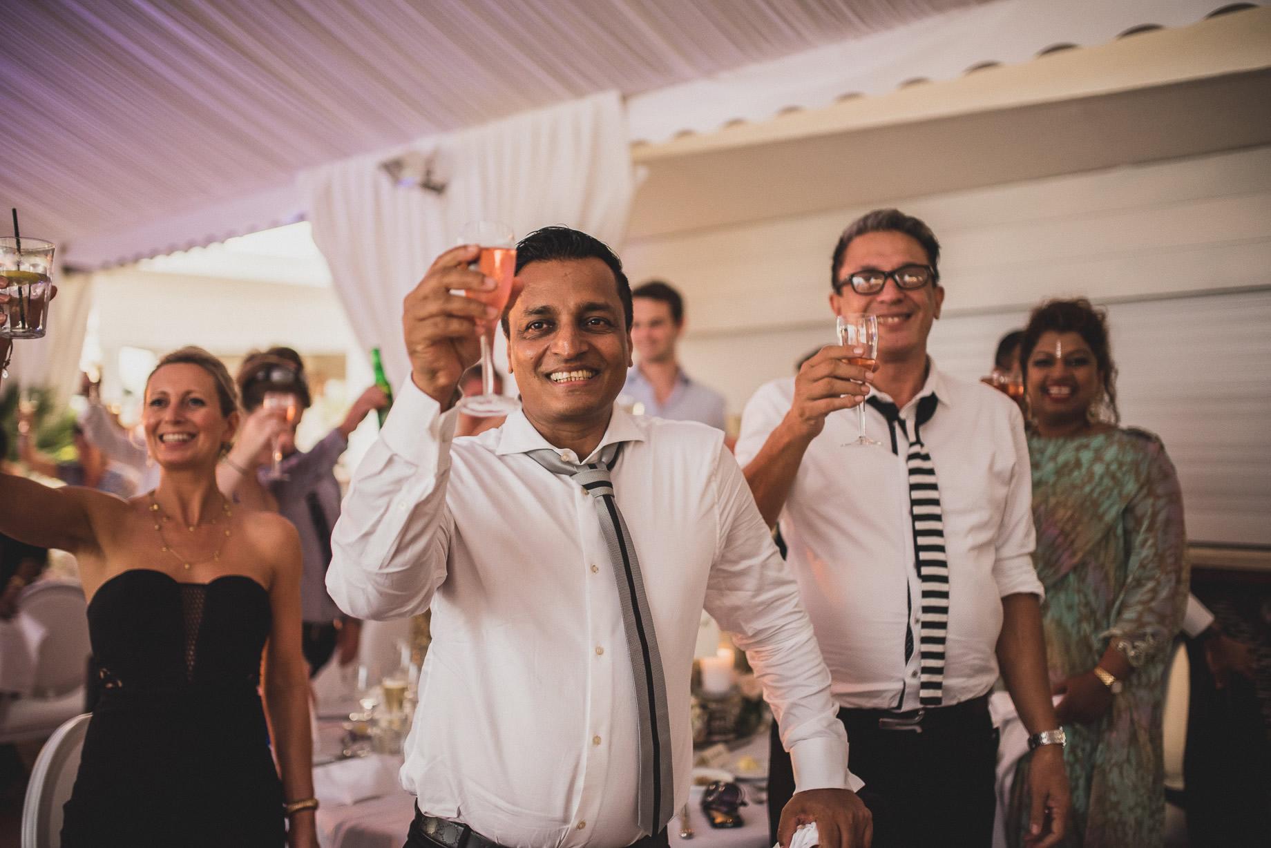 Jen and Priyan's Wedding at Hotel Belles Rives 143