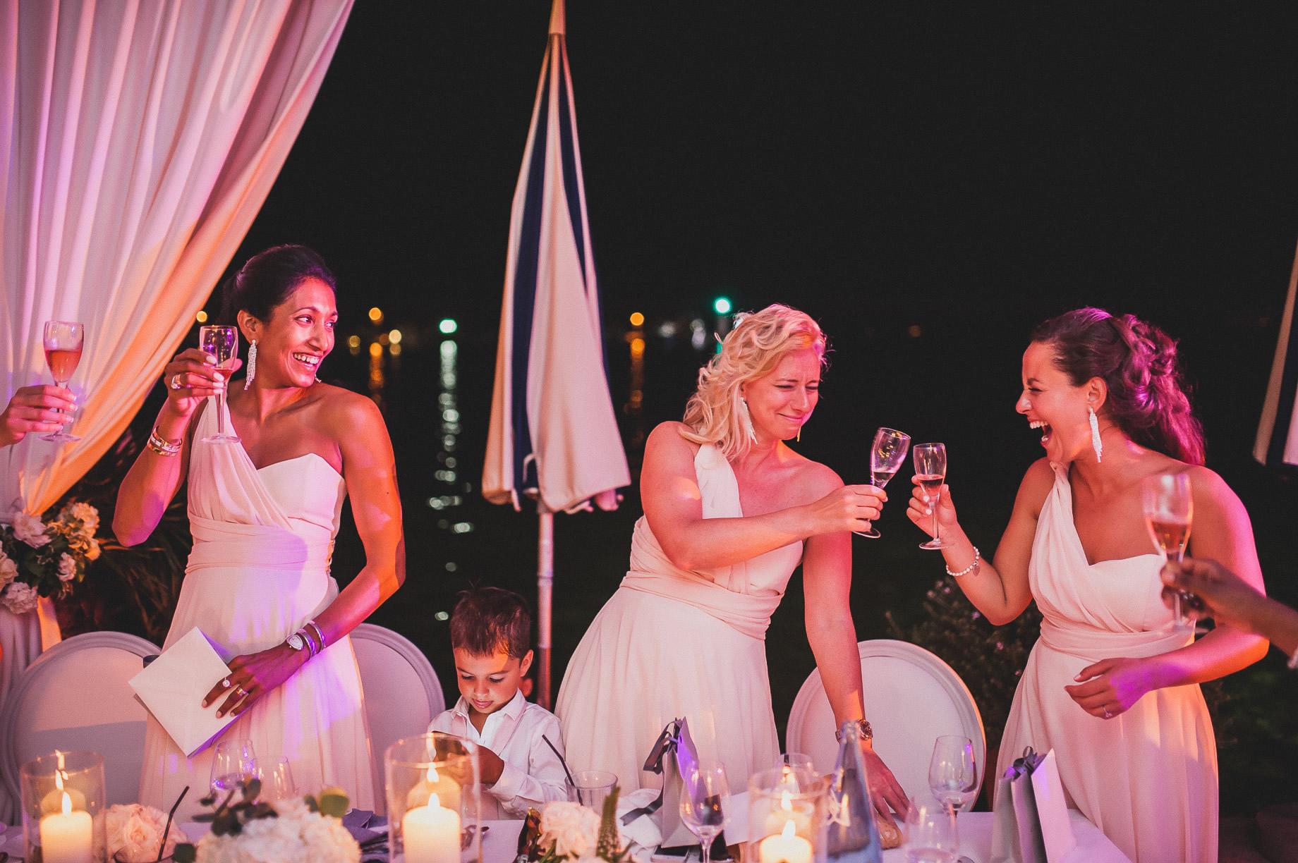 Jen and Priyan's Wedding at Hotel Belles Rives 160