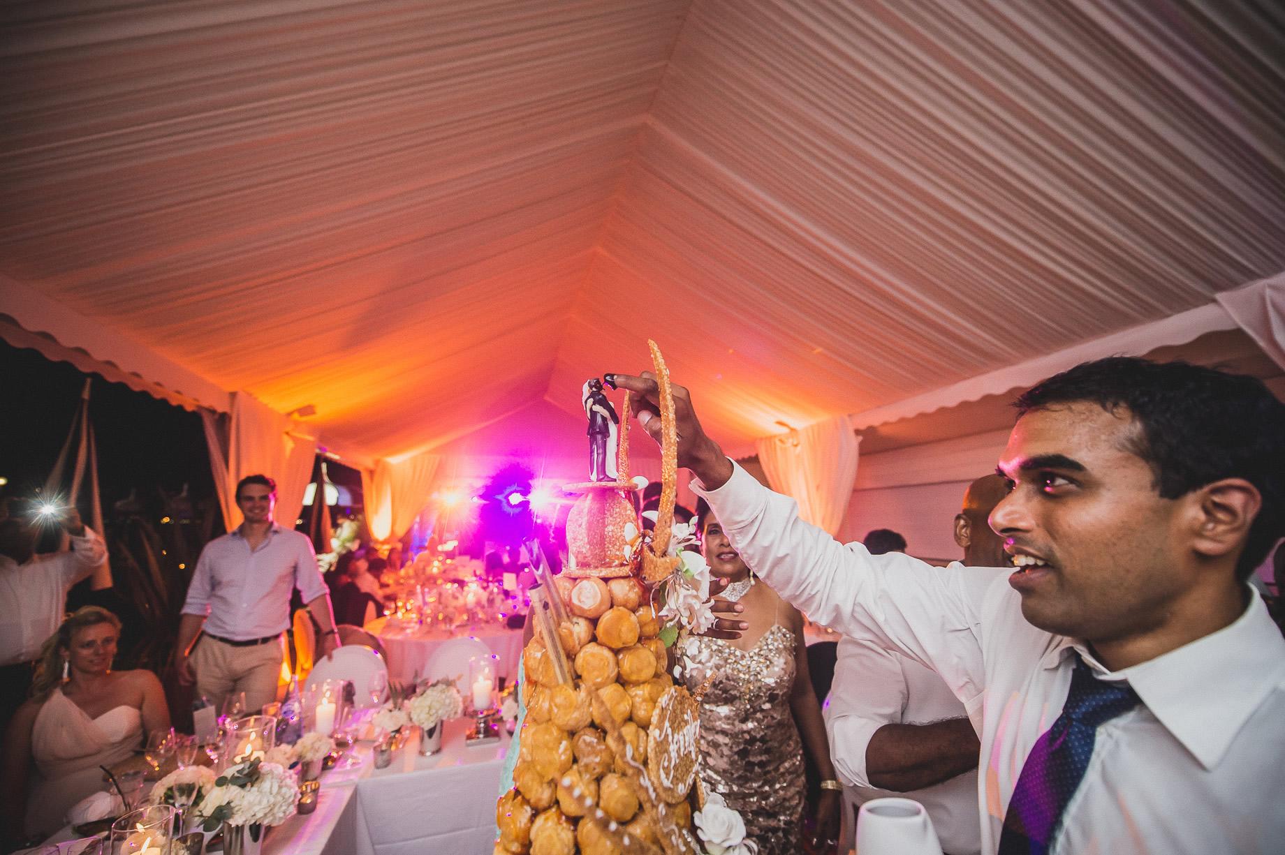 Jen and Priyan's Wedding at Hotel Belles Rives 167