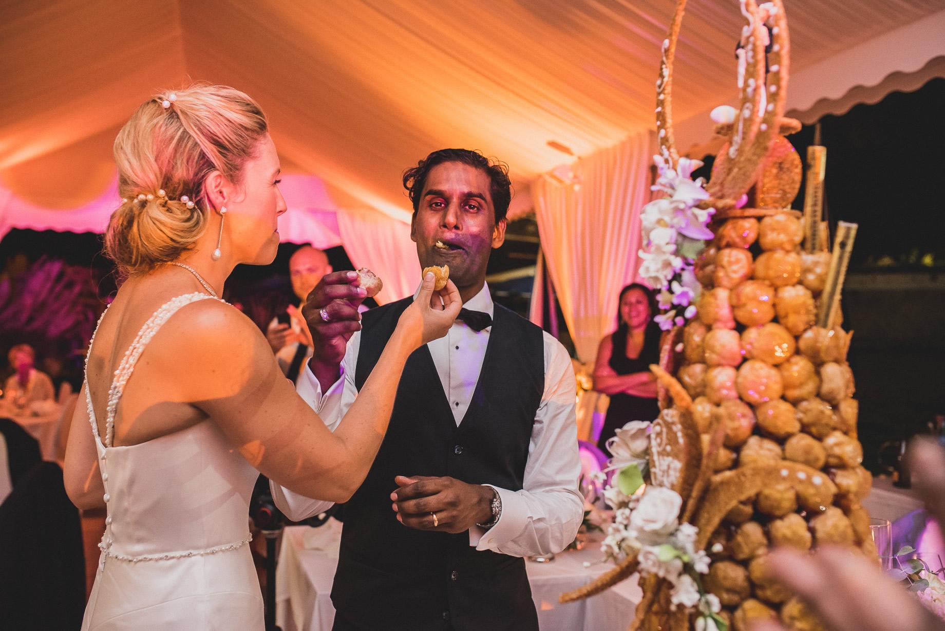 Jen and Priyan's Wedding at Hotel Belles Rives 168