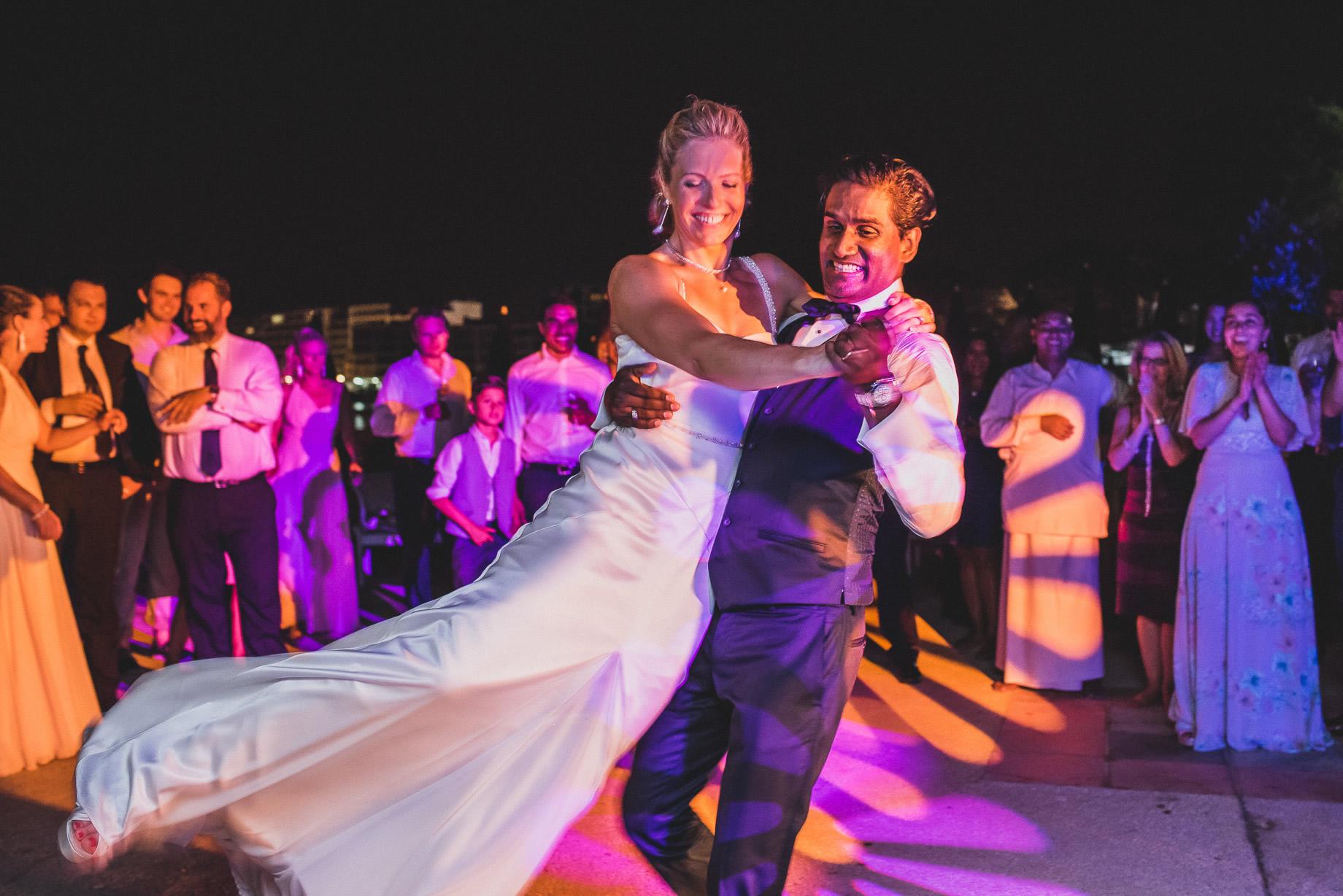 Jen and Priyan's Wedding at Hotel Belles Rives 172