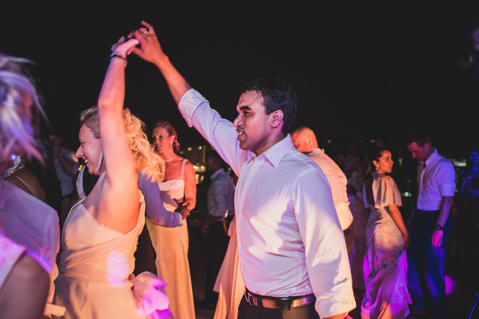 Jen and Priyan's Wedding at Hotel Belles Rives 174
