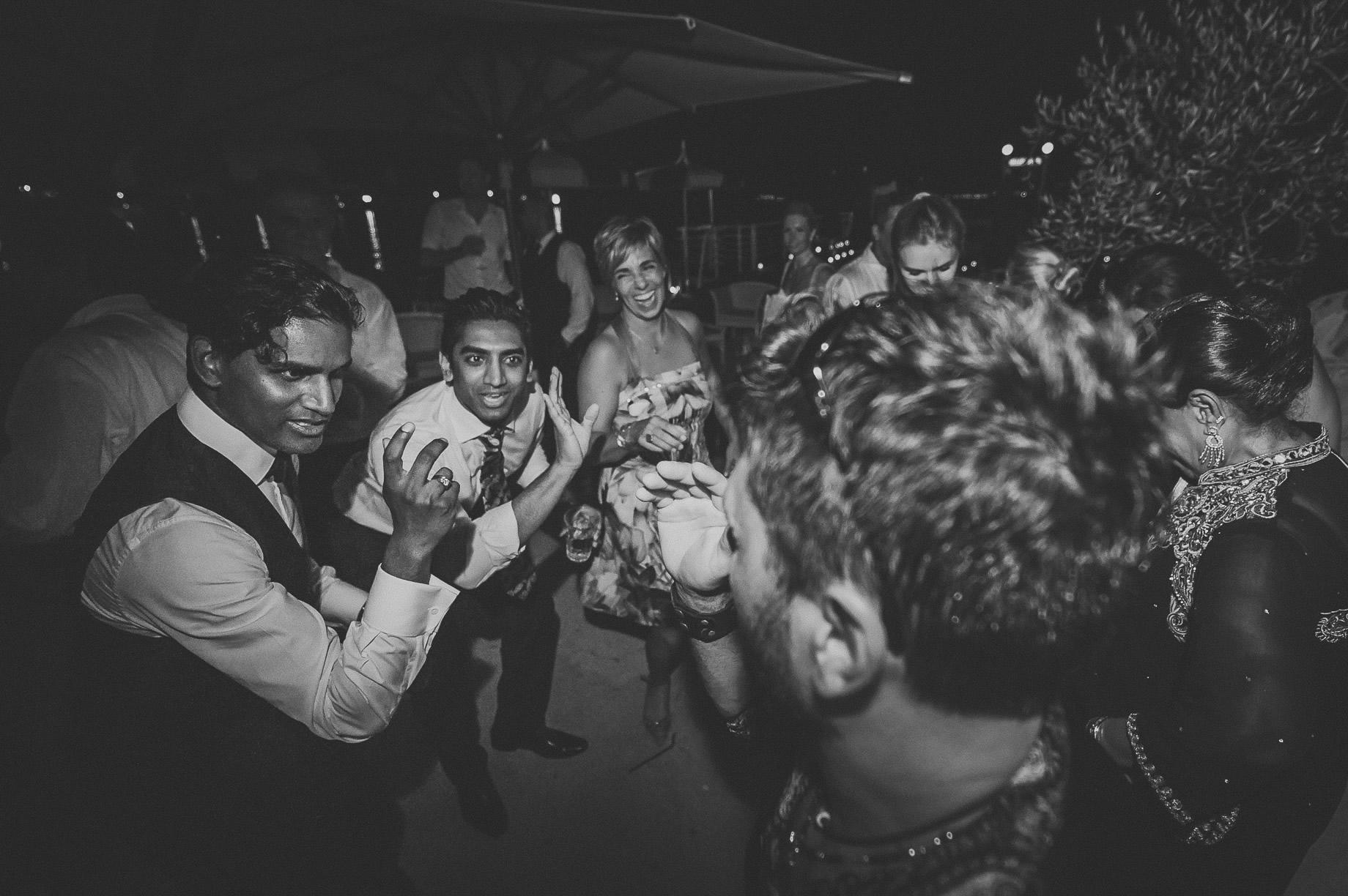 Jen and Priyan's Wedding at Hotel Belles Rives 182