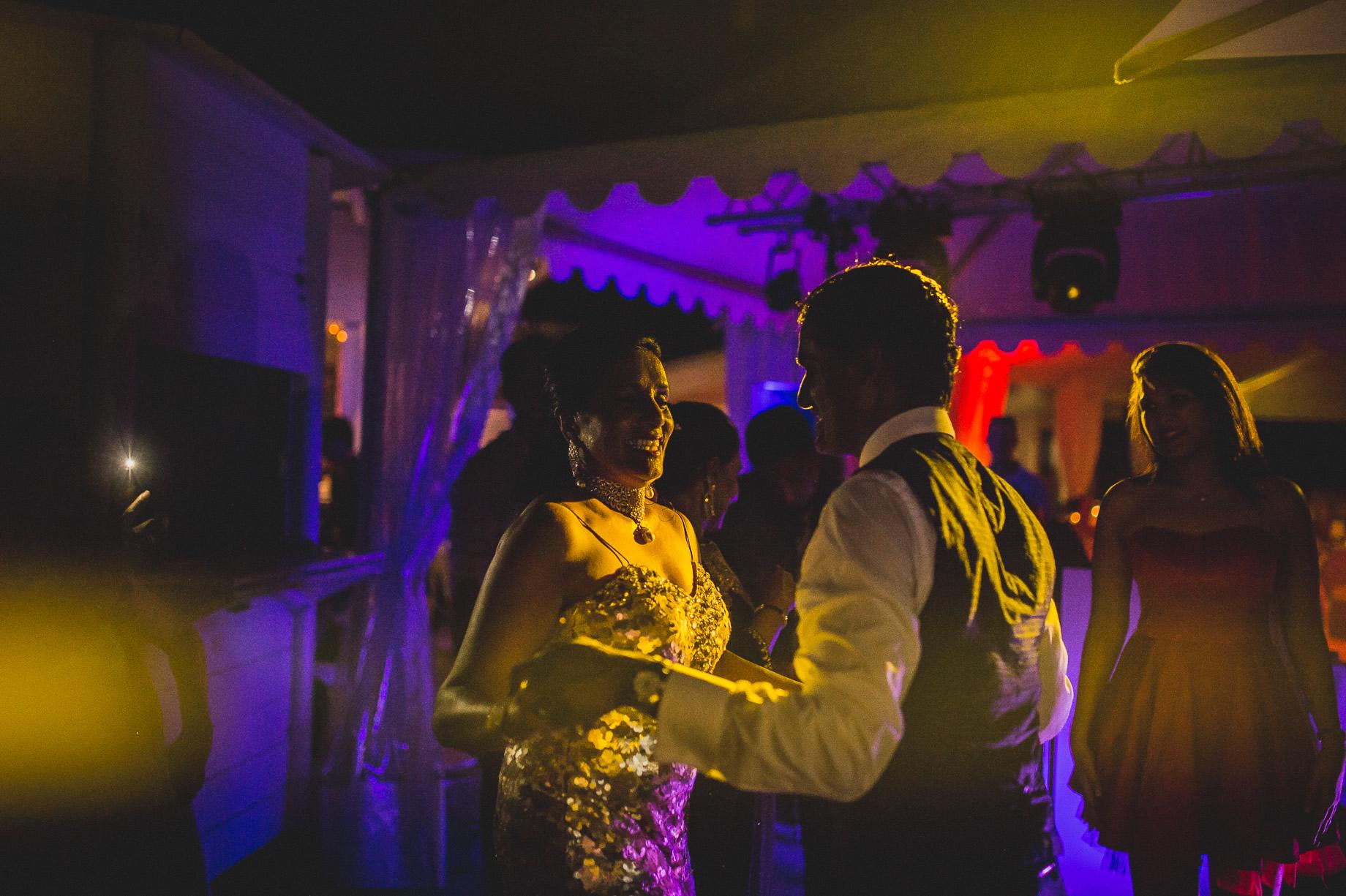 Jen and Priyan's Wedding at Hotel Belles Rives 188