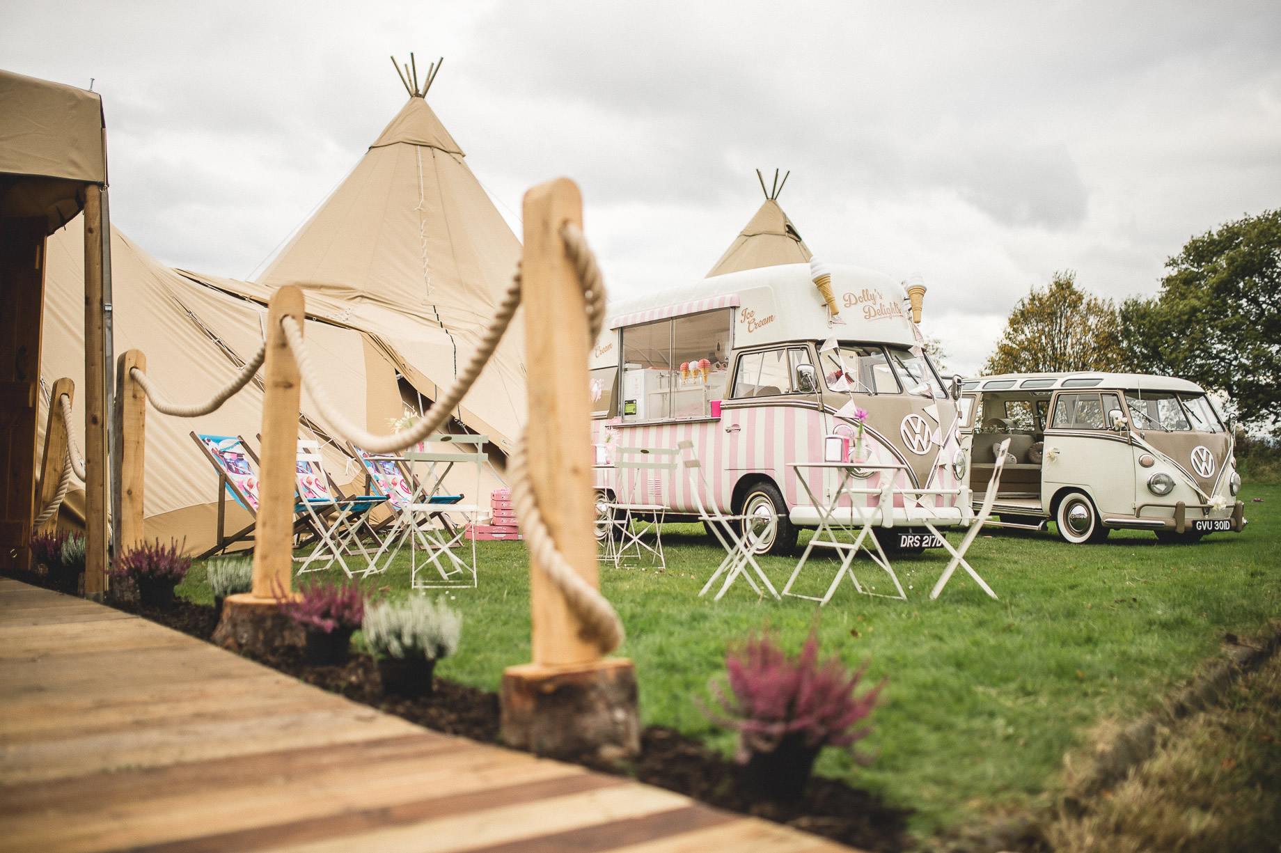 Teepee Tent Hire Open Weekend on Hoghton Cricket Field 026