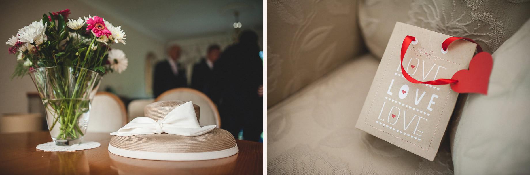 Helen and Matt's Wedding at Mitton Hall 005