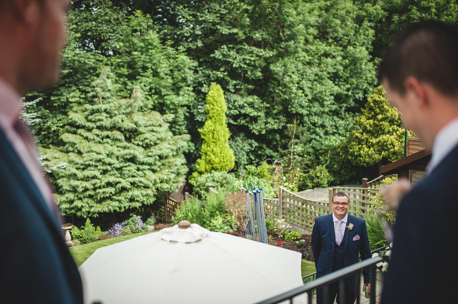 Helen and Matt's Wedding at Mitton Hall 006